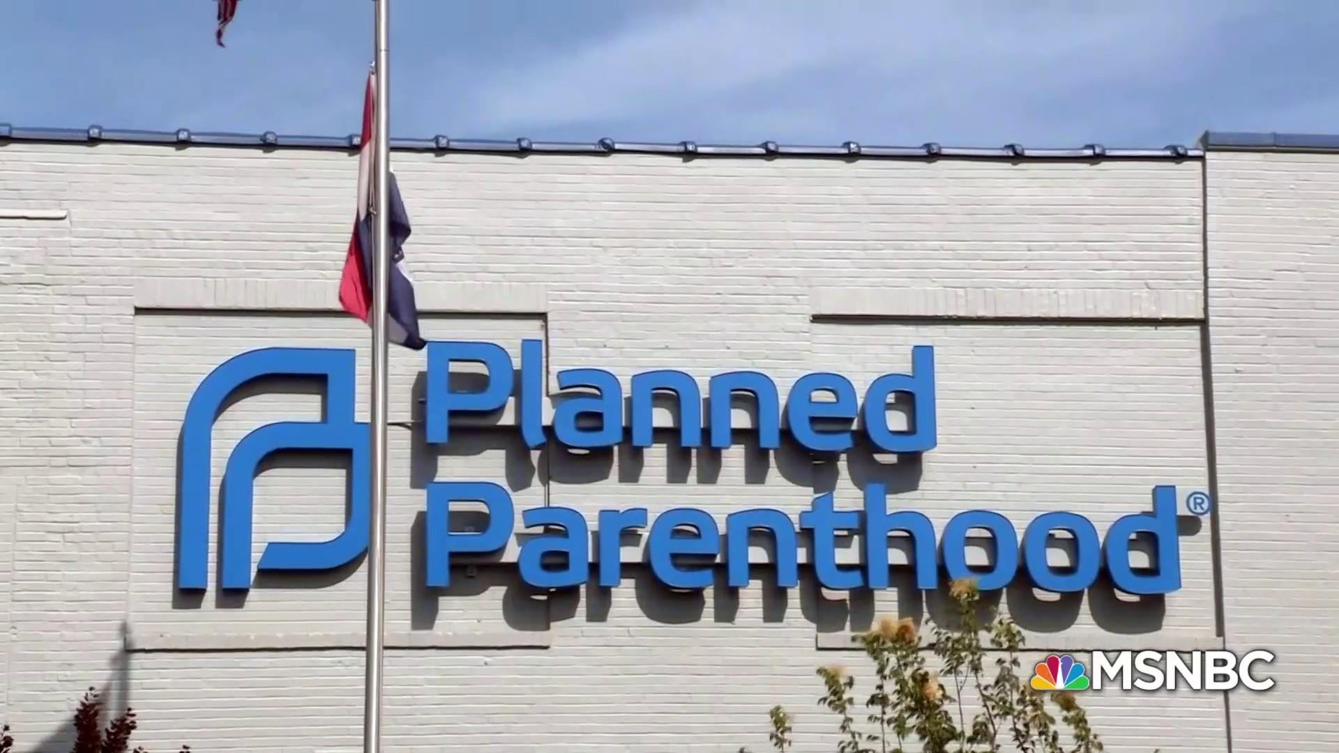 Heads up: Exclusive report on Missouri abortion battle Thursday