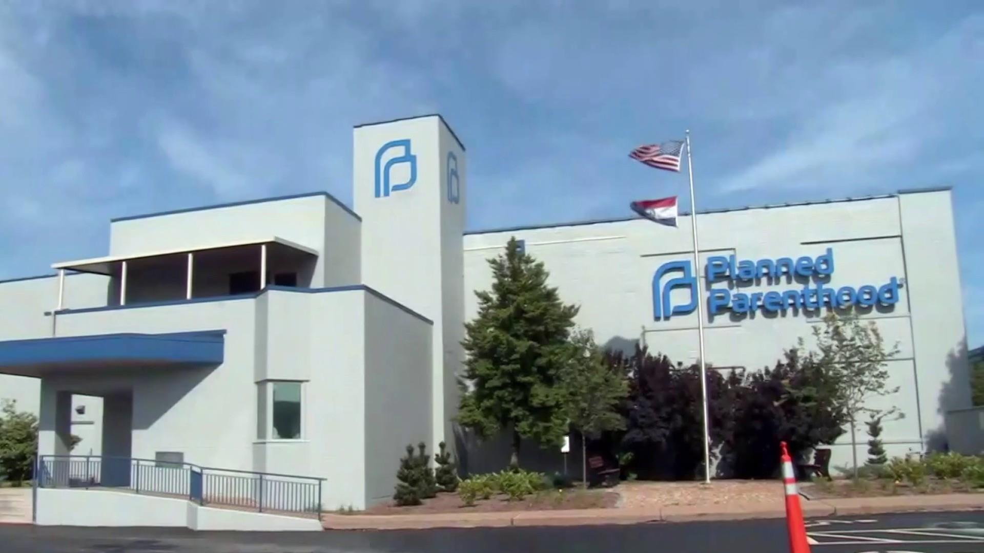 Clinic prioritizes patient care over GOP anti-abortion stunt