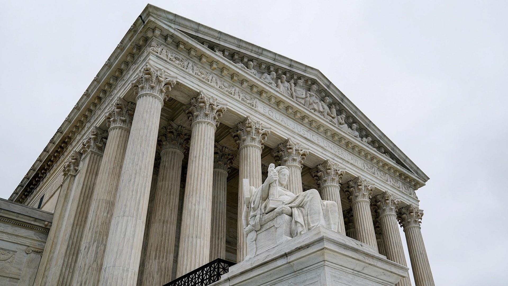 Supreme Court weighs in on Guantanamo detention, gun silencer cases