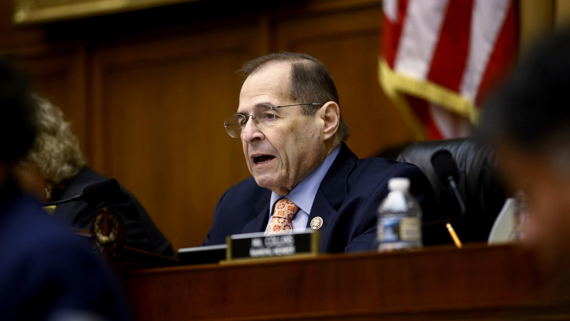 Nadler reaches agreement with DOJ to obtain key Mueller evidence of possible Trump obstruction