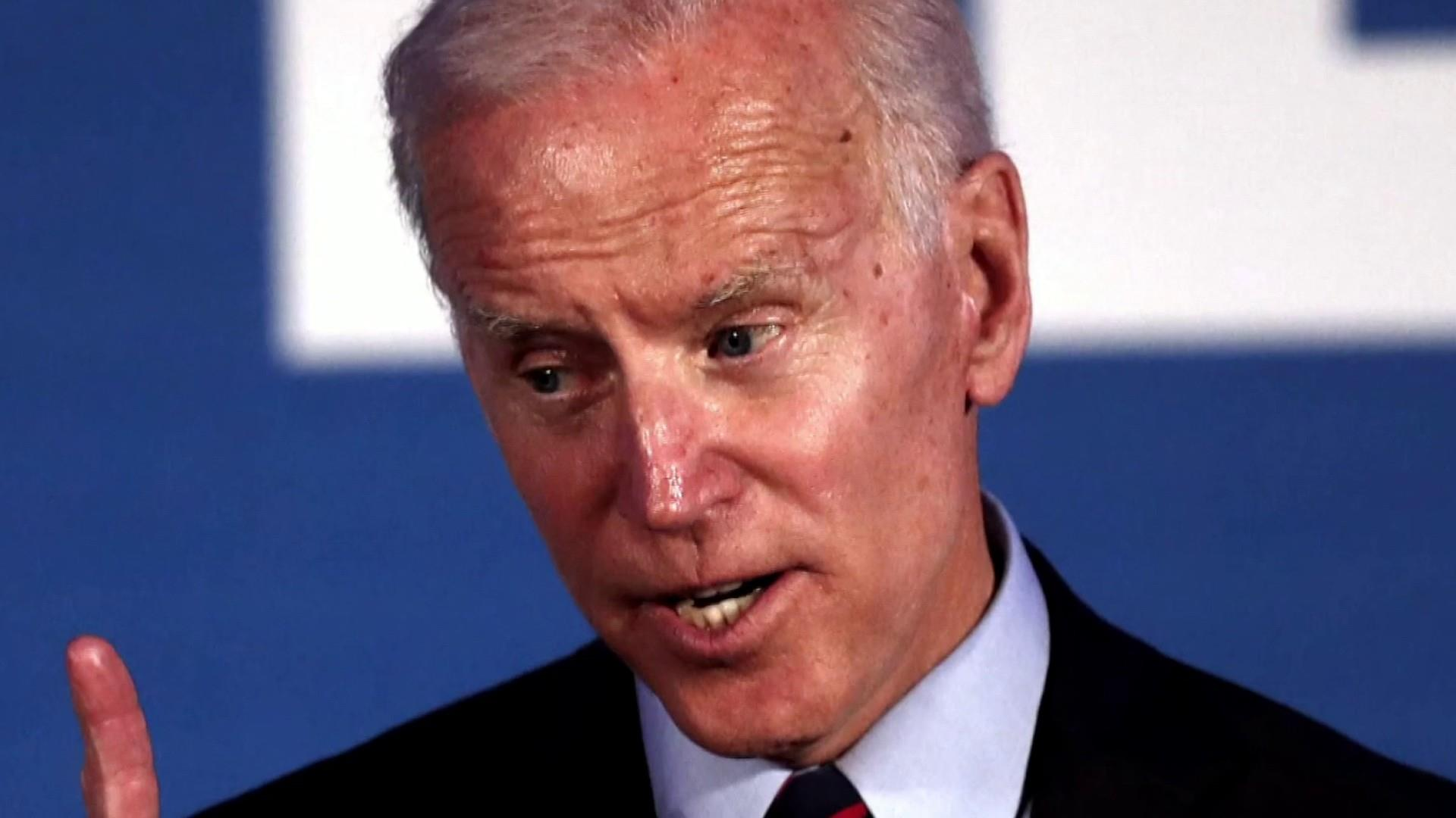Biden campaign struggles to answer on abortion
