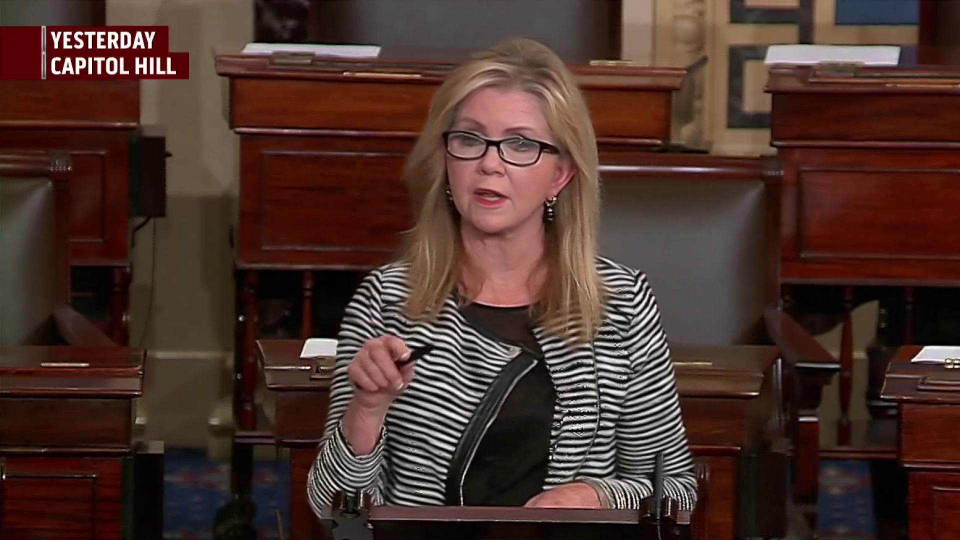 Joe: Let it sink in that GOP opposed interference bill