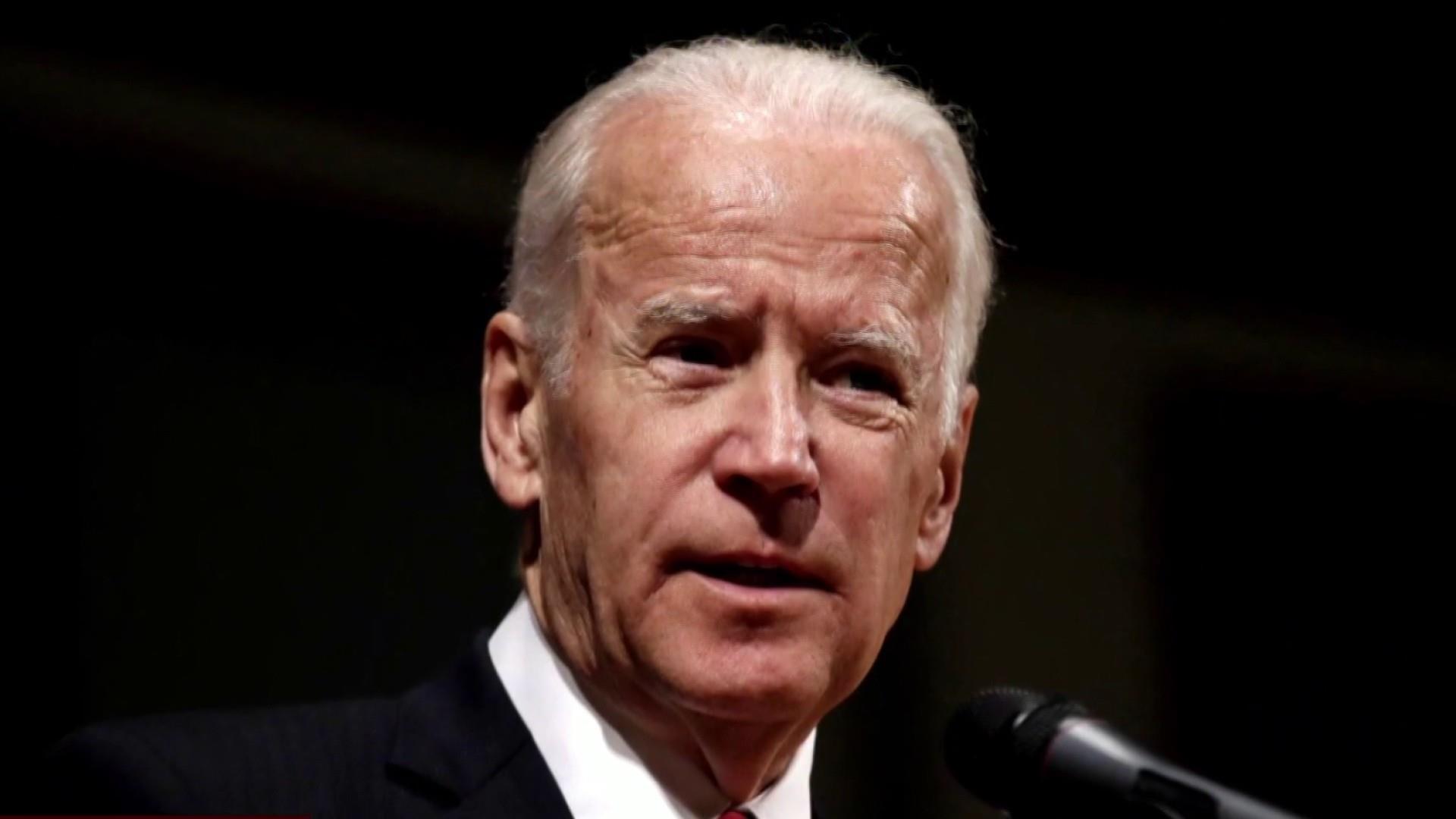 Biden's past abortion record holds surprises: report