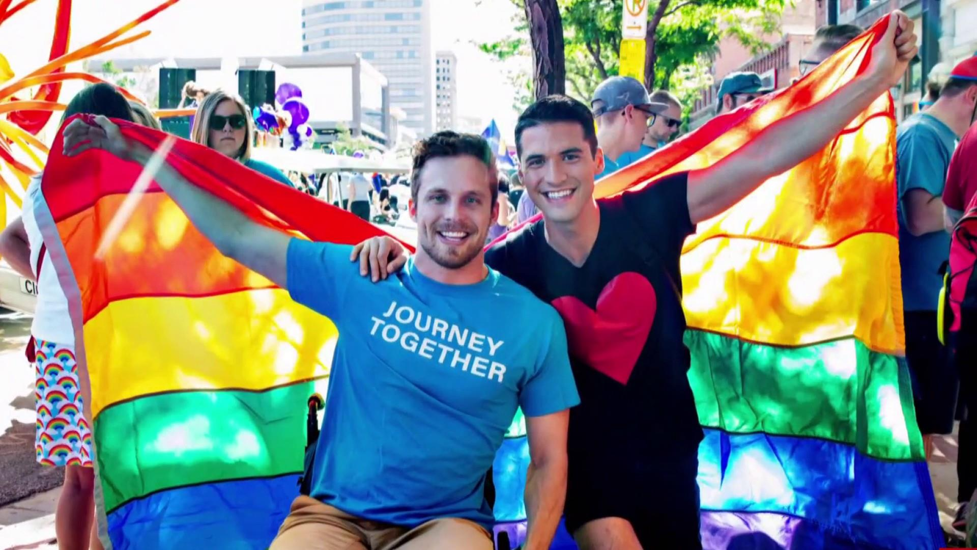 LGBT life in small towns highlighted in 'State of Pride'