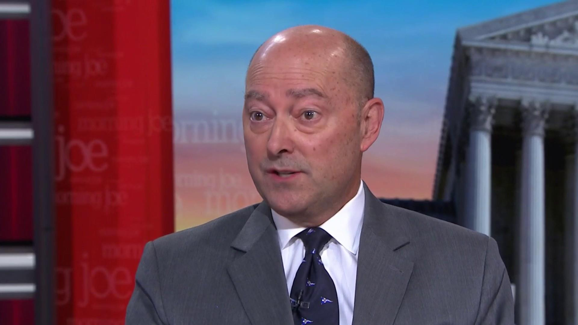Stavridis: US should be encouraging European unity