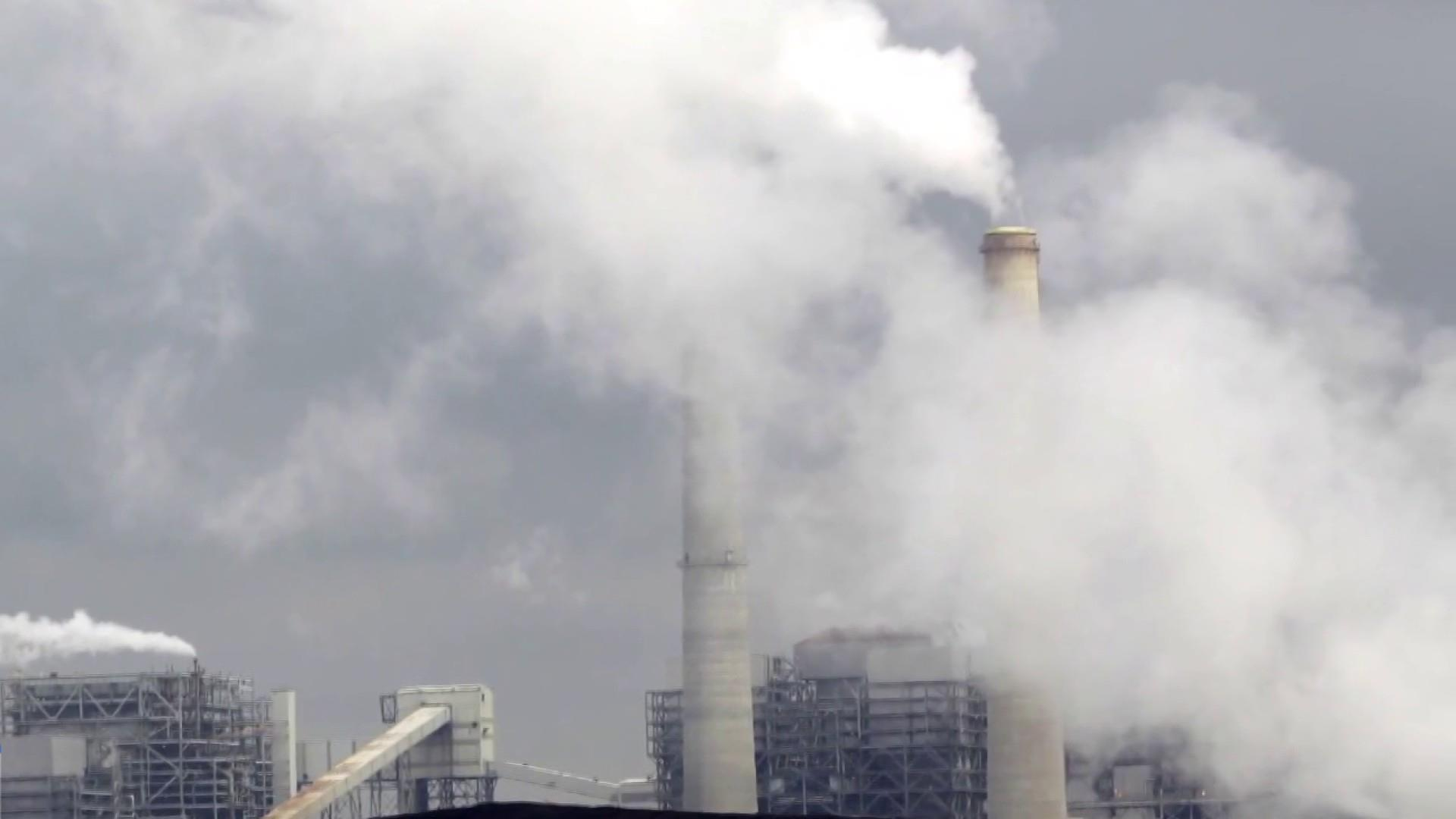 Bloomberg pledges $500 million to help eliminate coal