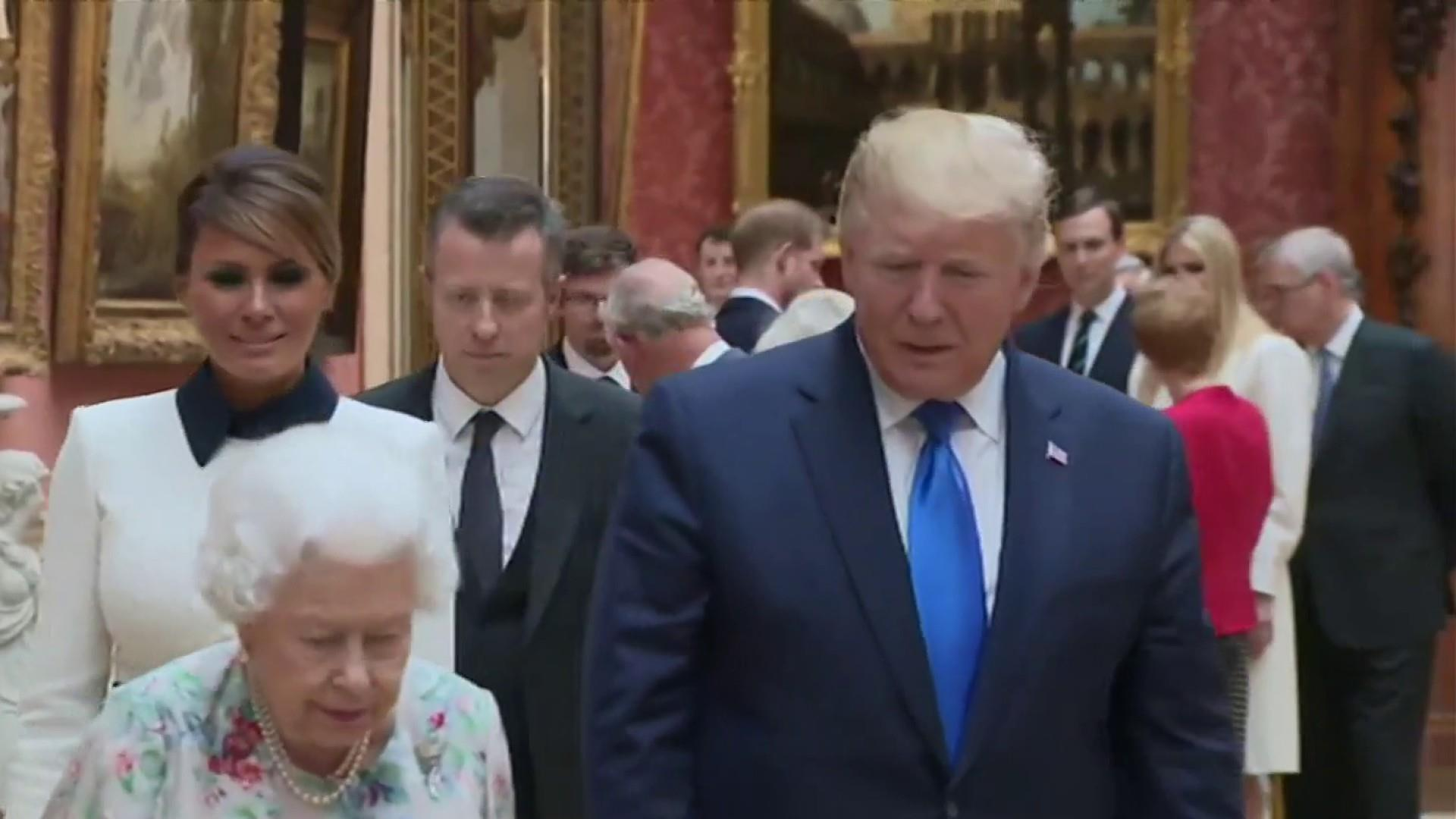 Big Question: How strong is the special relationship between America and the UK?
