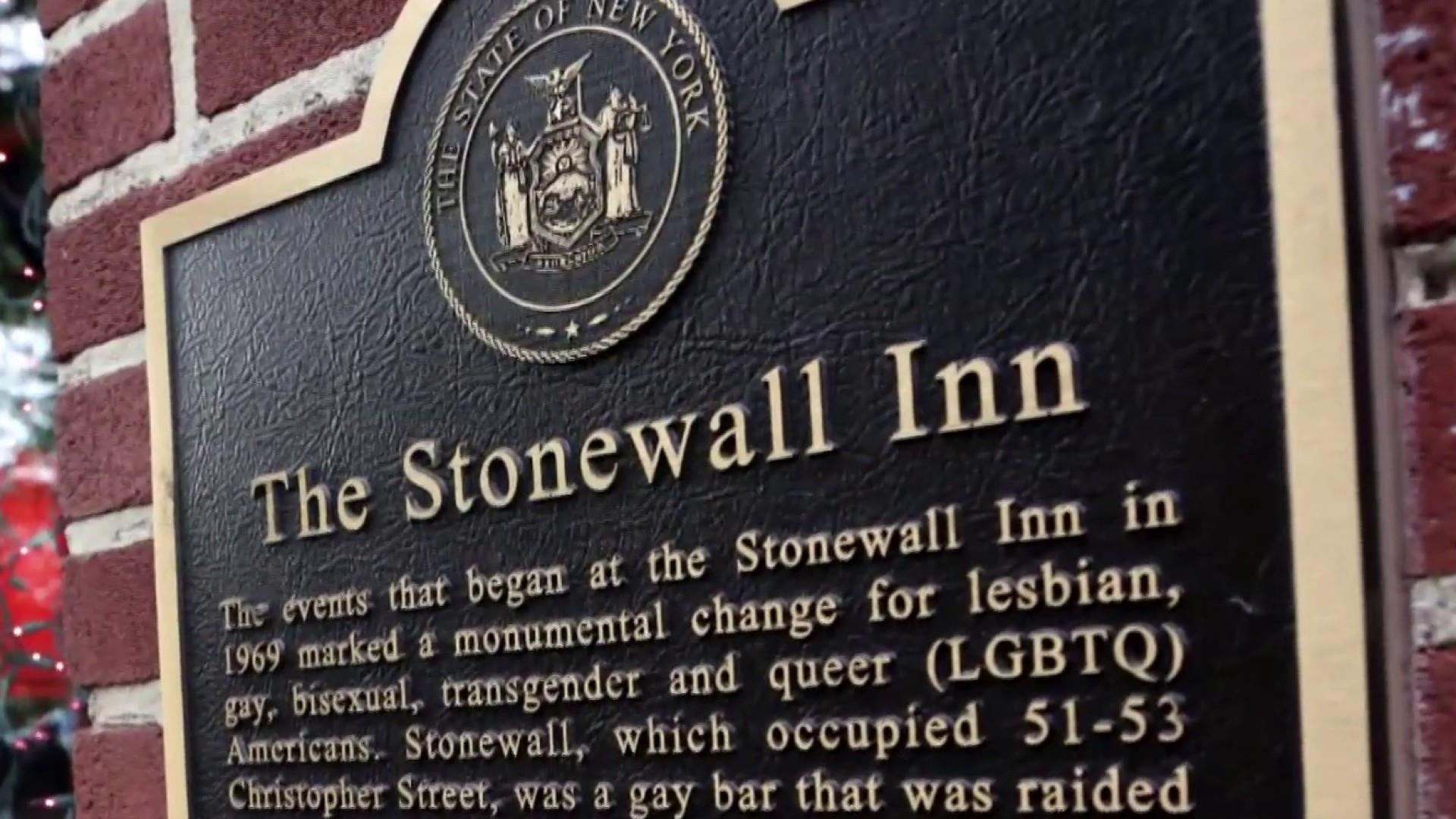 One More Thing: How Stonewall shaped the modern gay rights movement