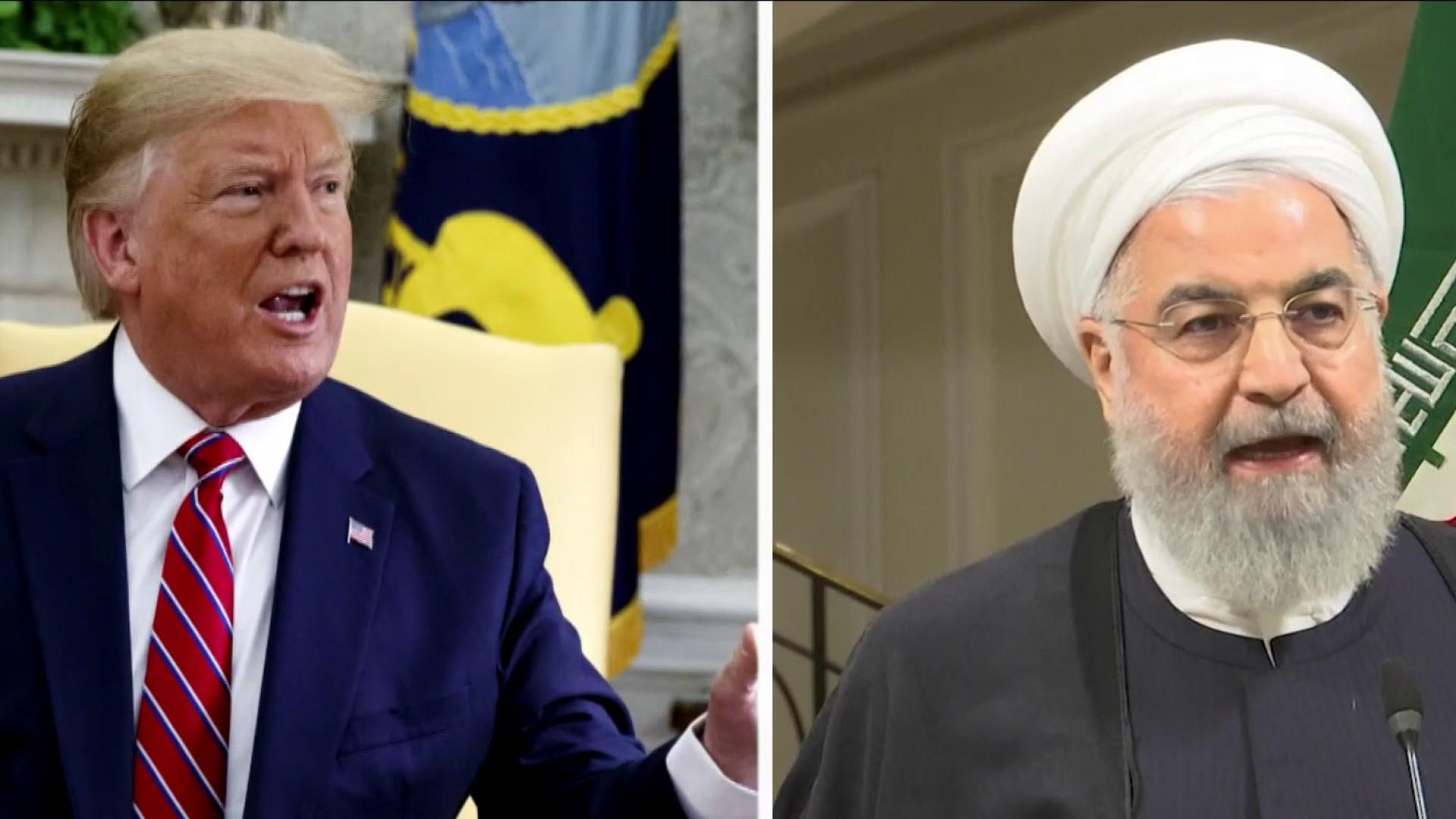 David Ignatius on possible solutions to the Iranian problem