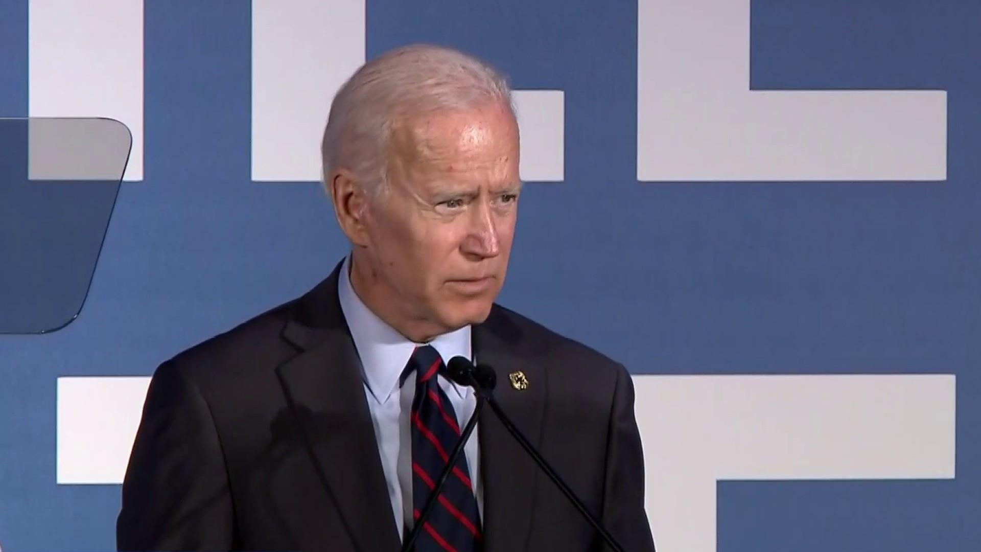 Biden Adviser: Not going to let press dictate policy rollouts