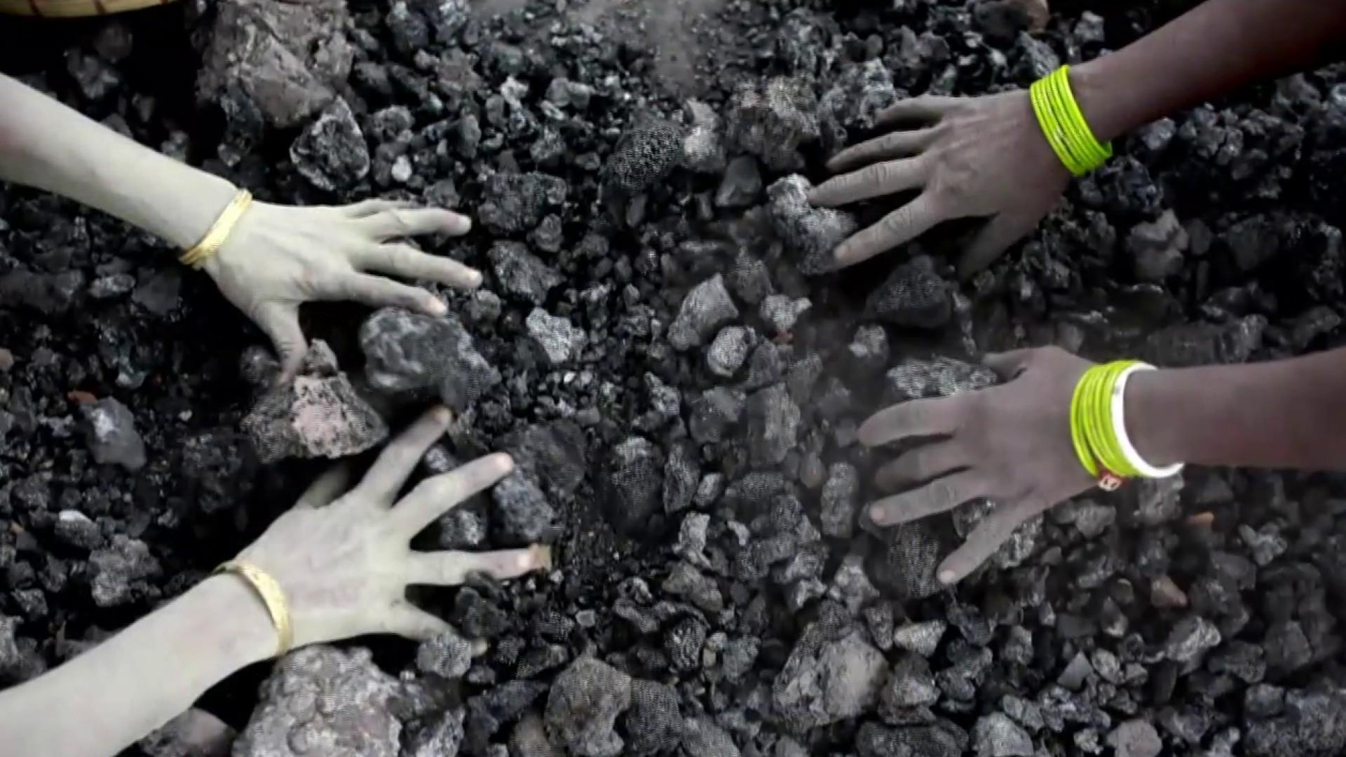 Trump following through on campaign promise to bring back coal