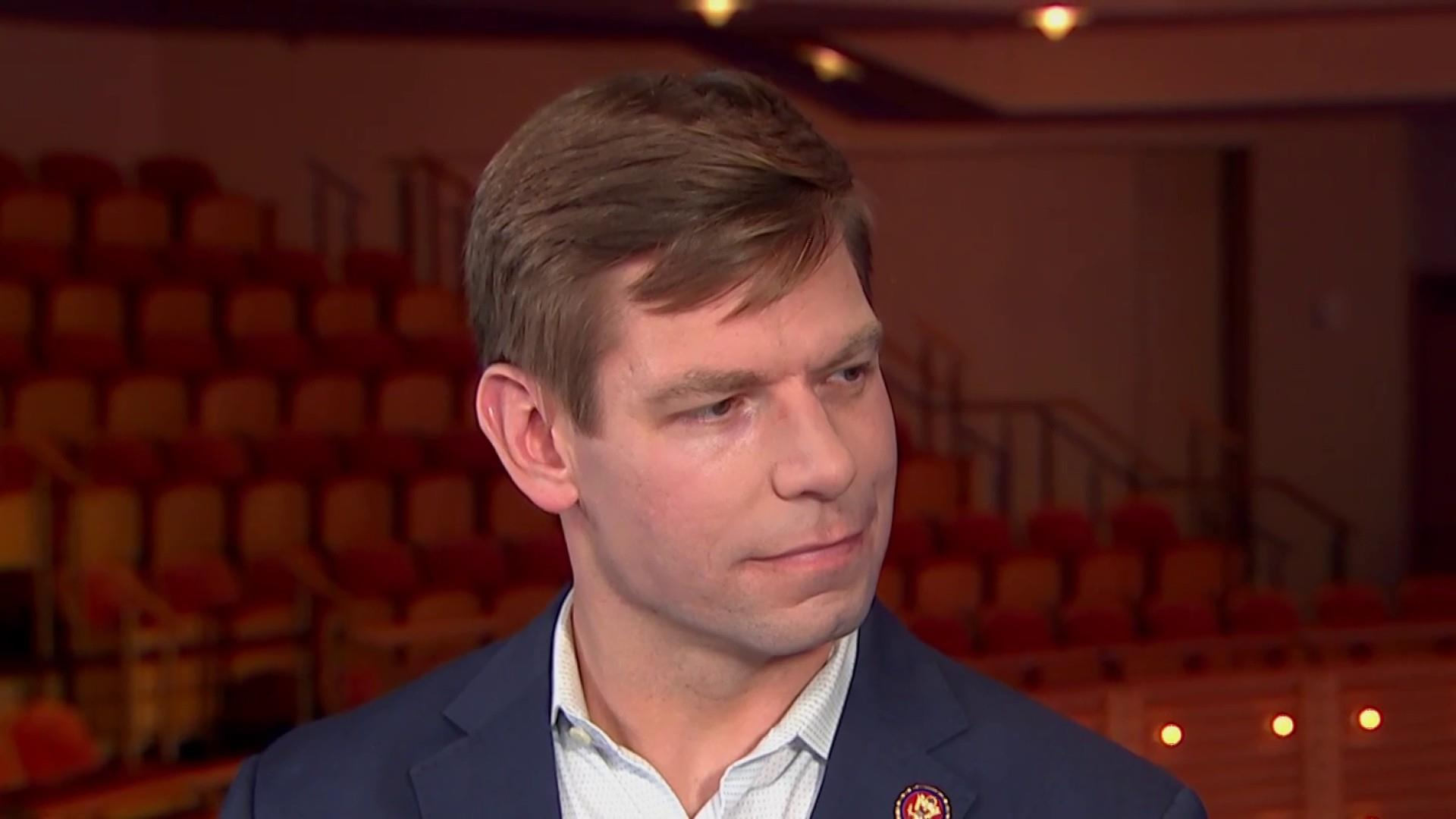 Rep. Swalwell on why his age will help him in the debate