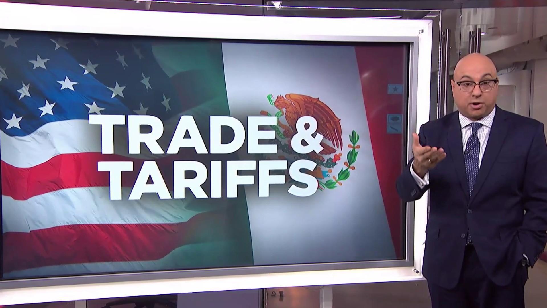 How Trump's Mexico tariffs will hurt Americans