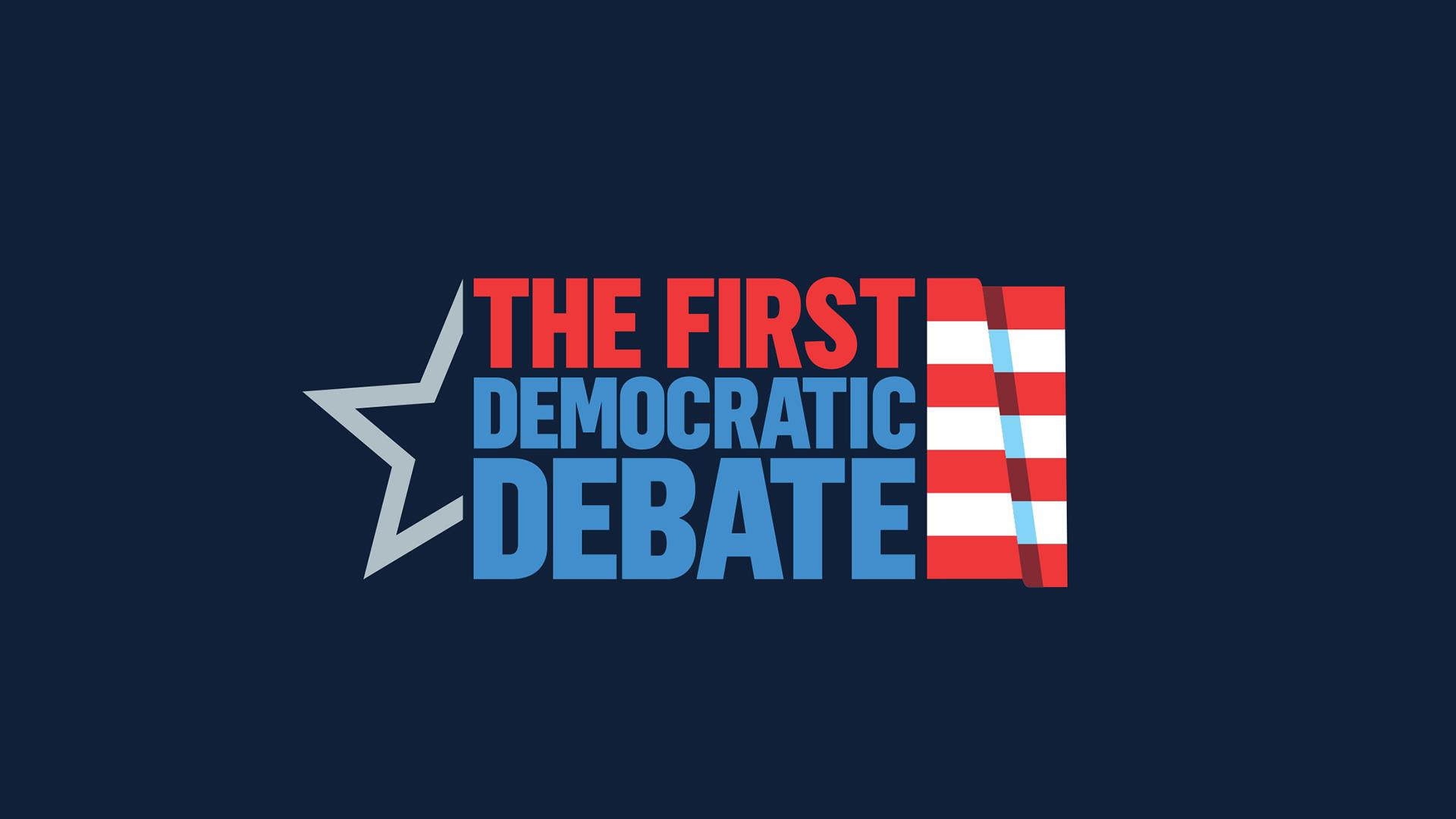 Watch: 2020 Democratic debate on NBC News