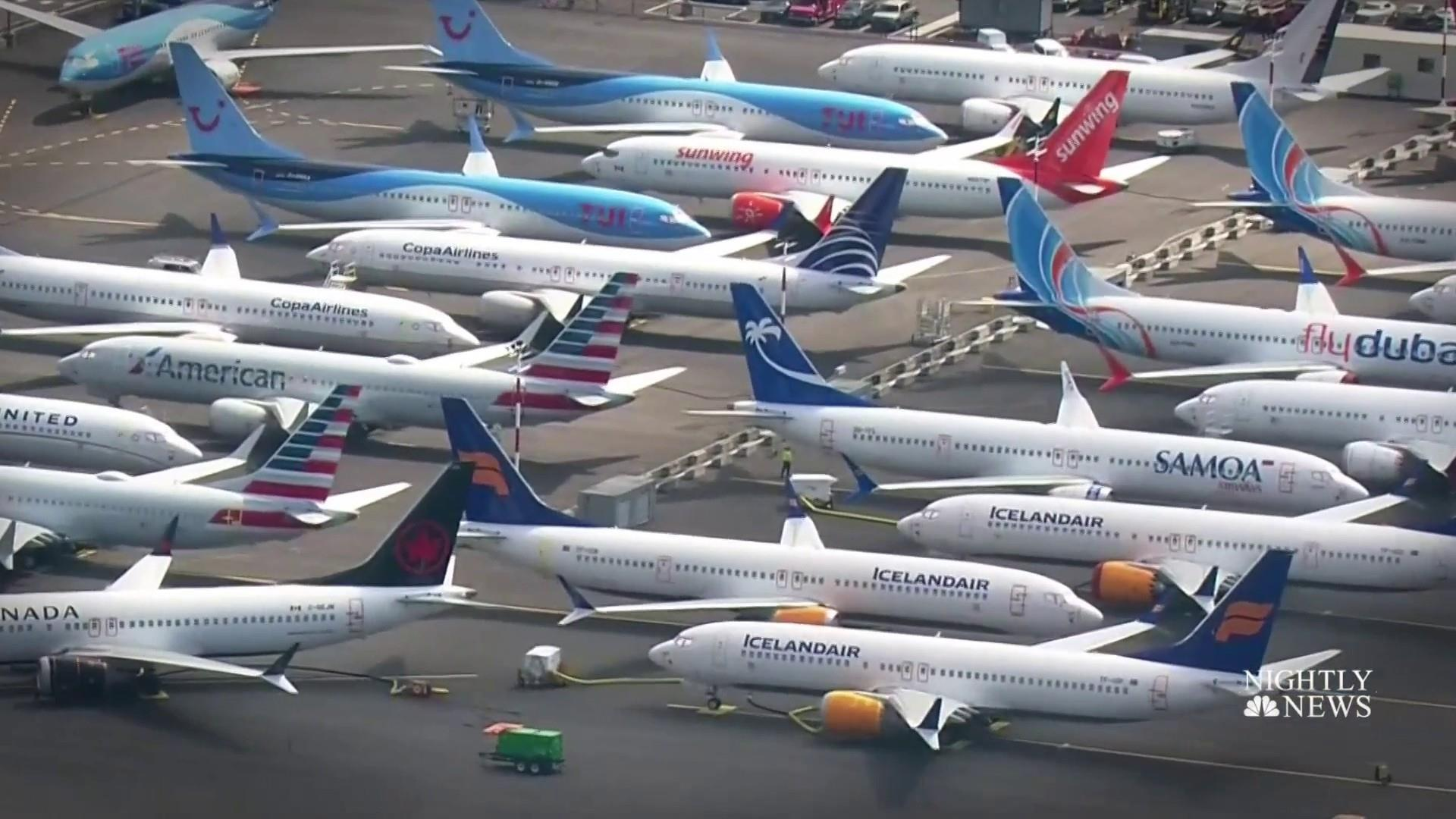 FAA warns some Boeing 737 jets may have faulty wing parts