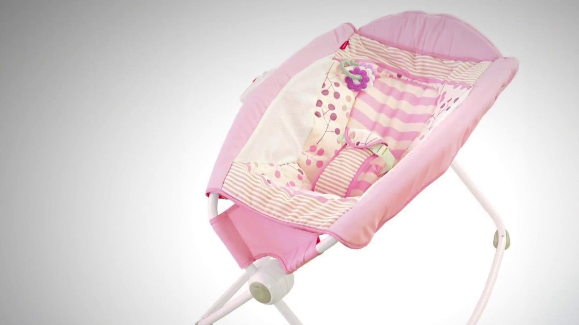 Consumer Product Safety Commission under fire after Rock 'n Play infant deaths