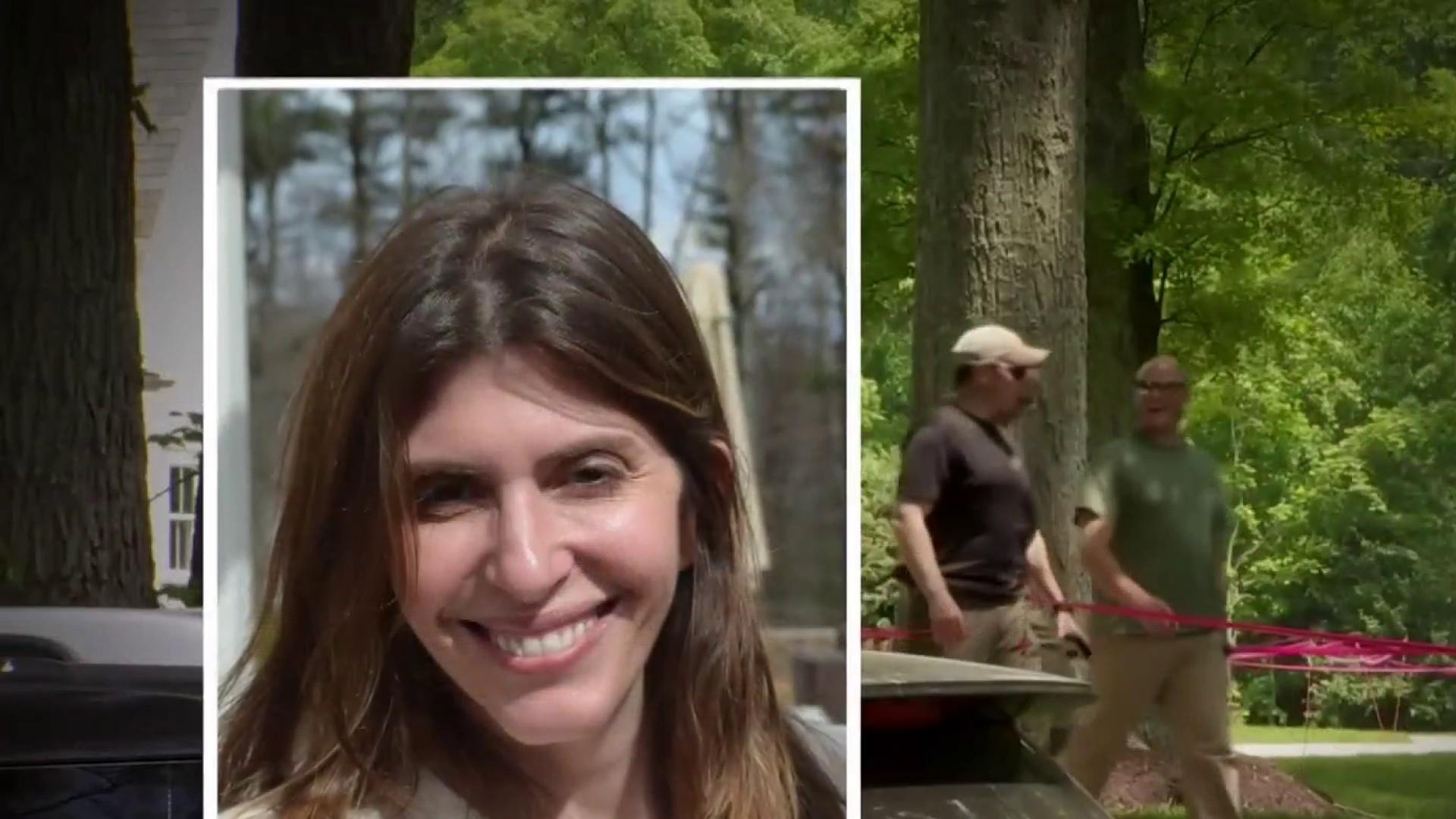 Estranged husband and his girlfriend arrested in case of missing Connecticut woman