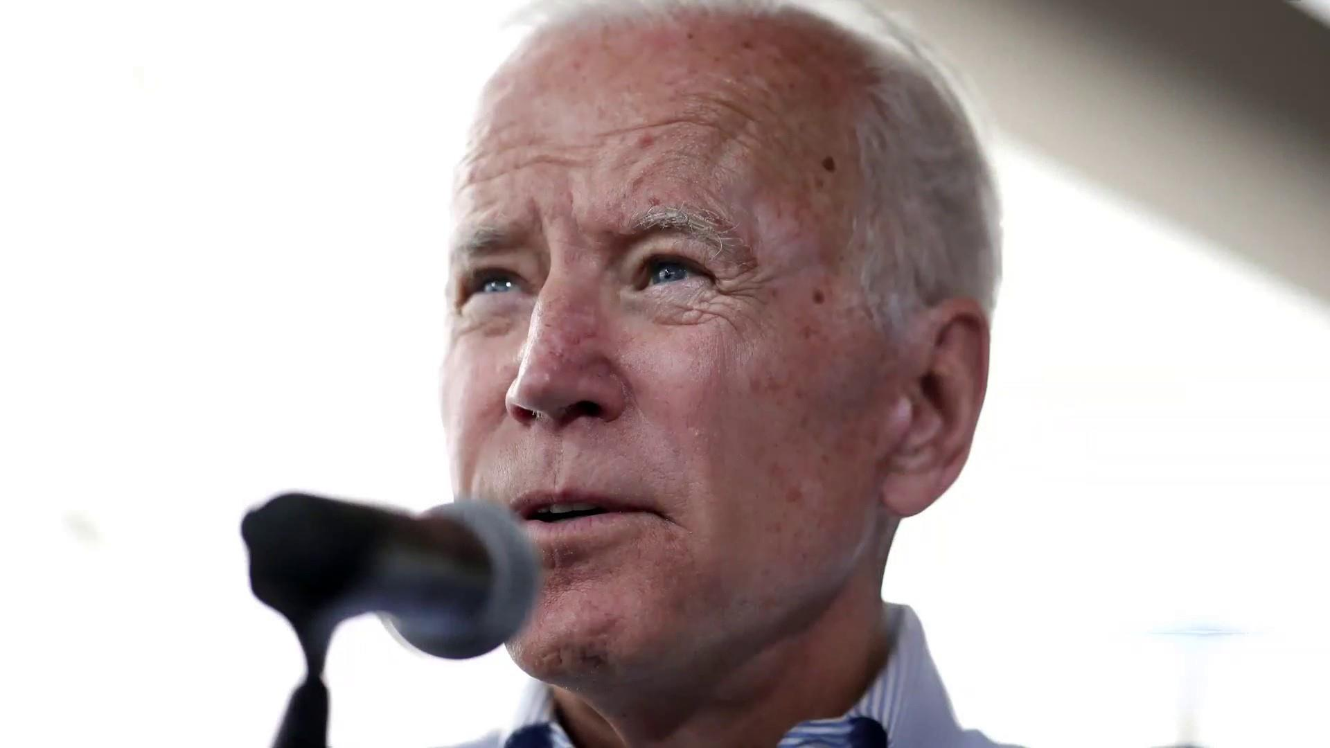 Biden defiant as 2020 rivals slam his remarks on segregationist senators