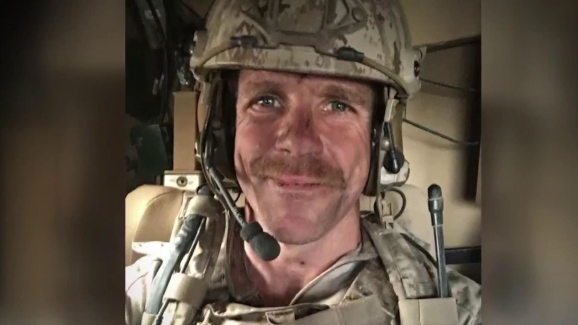 Decorated Navy SEAL faces trial for war crimes