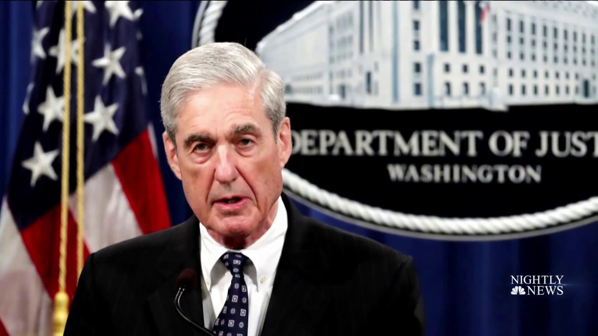 Mueller submits to subpoenas, agrees to testify in public