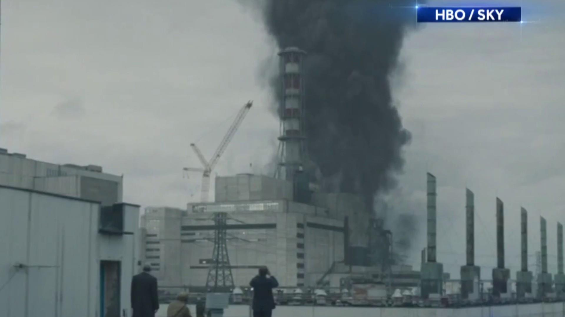 HBO miniseries success drives Chernobyl tourism boom