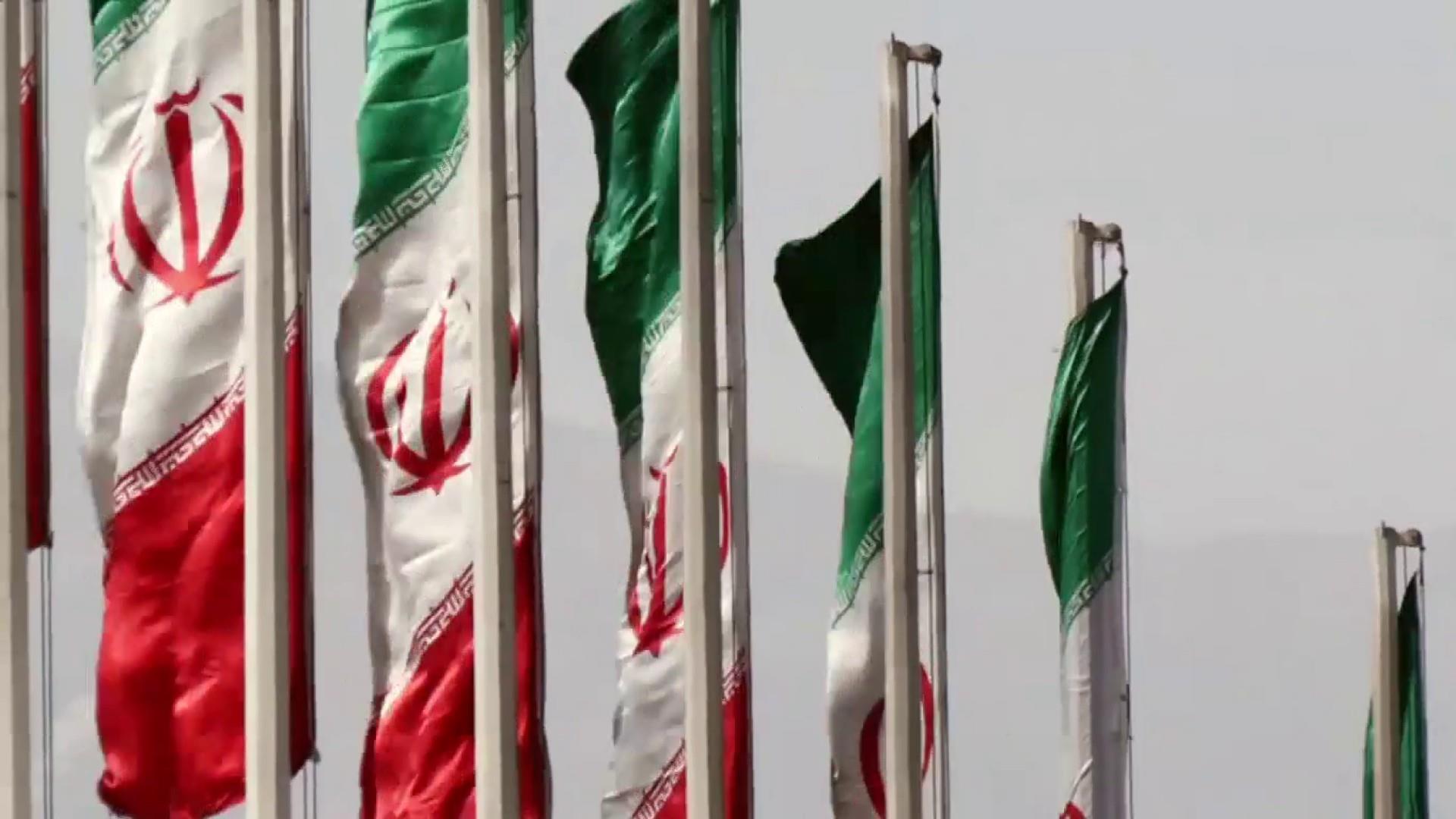Iran threatens to break nuclear deal limits on uranium stockpile