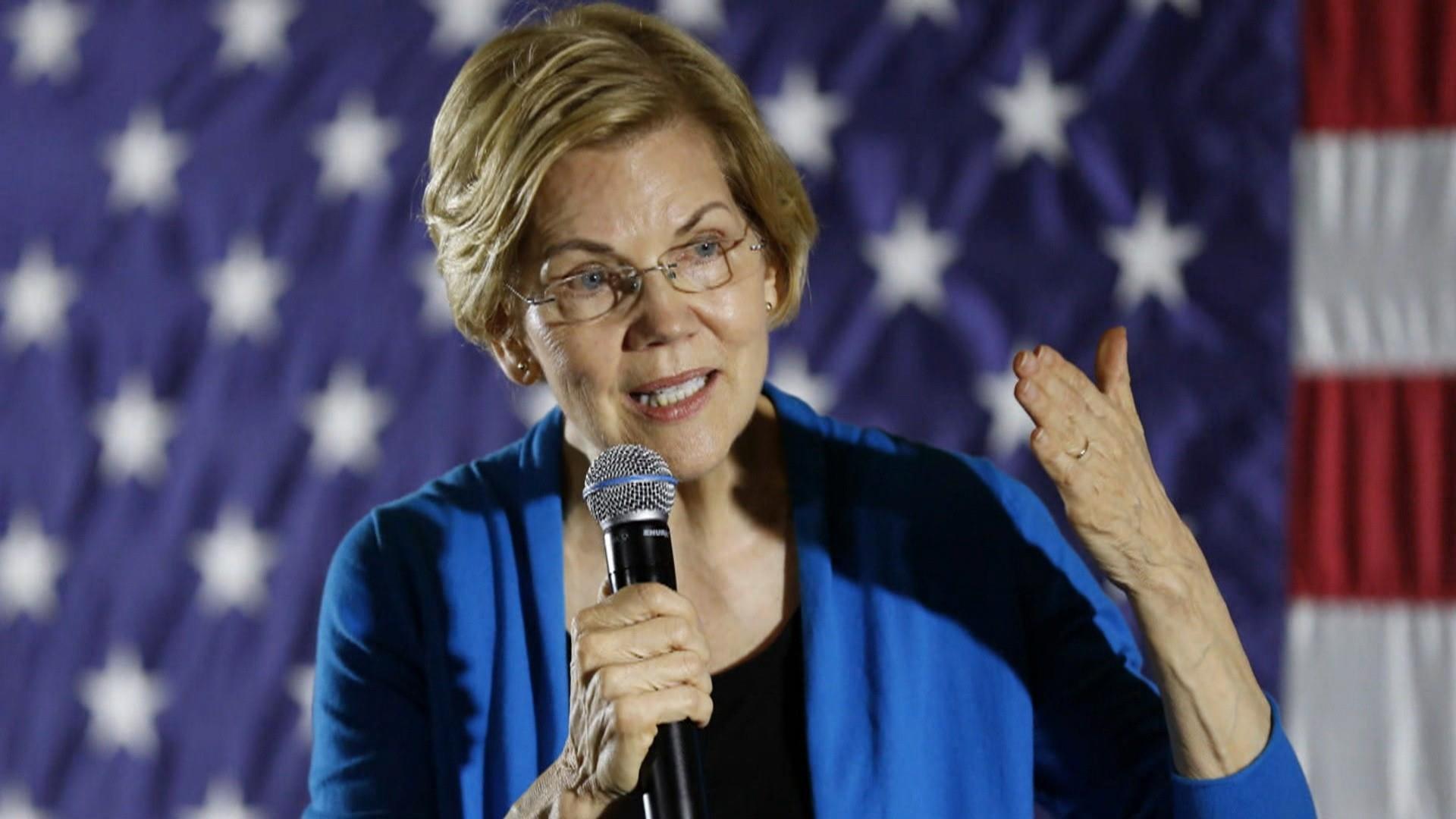 Democratic candidates prepare ahead of 1st debate