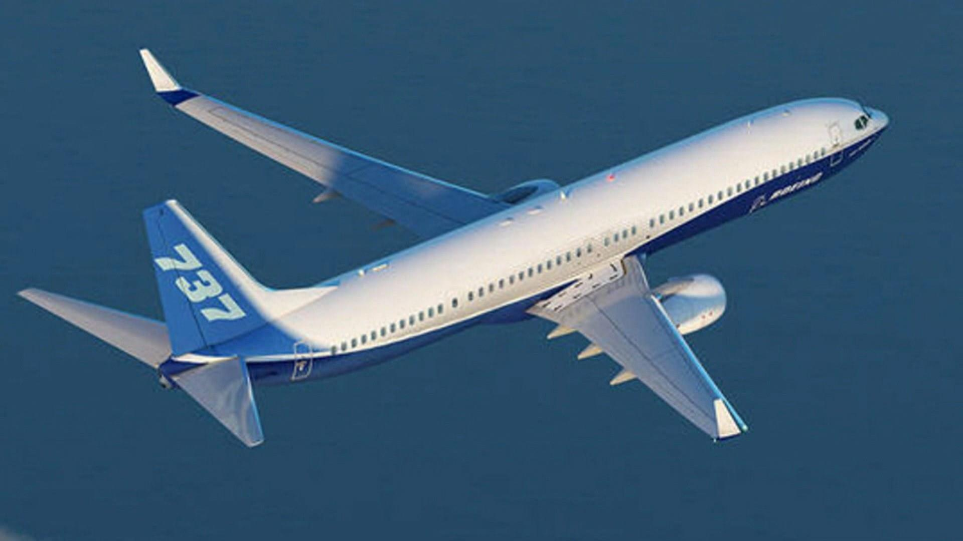 FAA finds potential flaw in Boeing 737 Max software updates