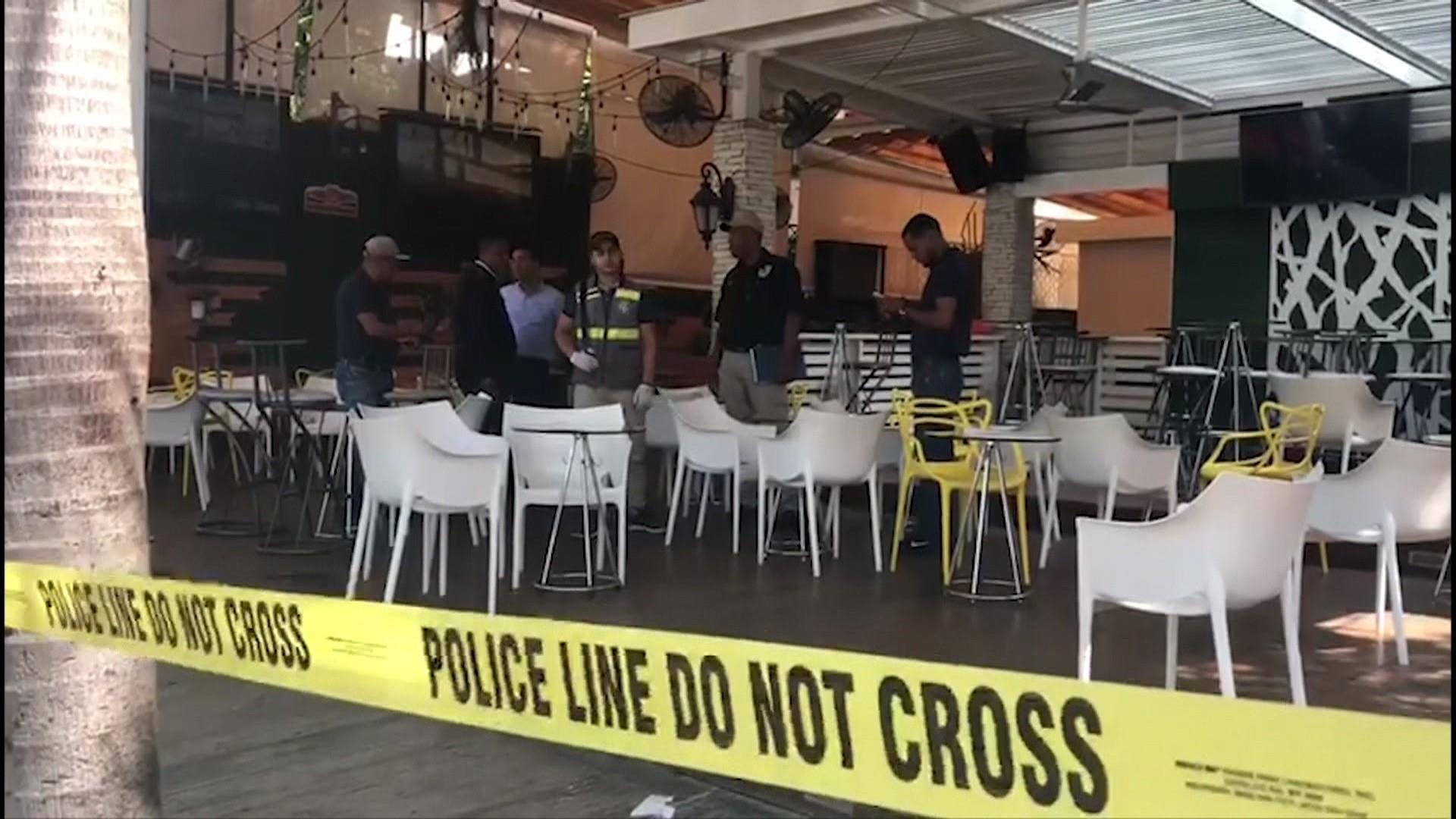 Suspected gunman in David Ortiz shooting arrested as authorities reveal plot to kill 'Big Papi'