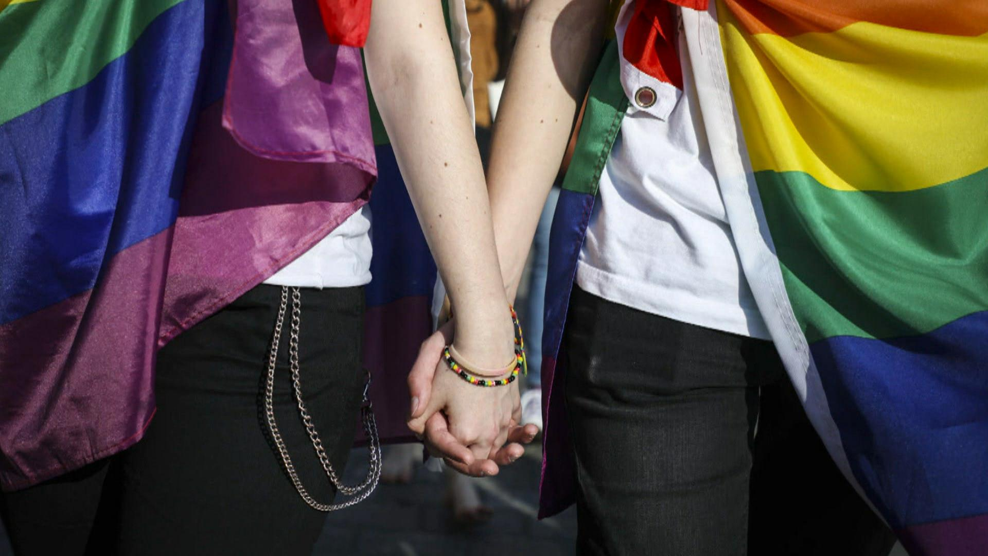 How the experience of coming out changed over generations
