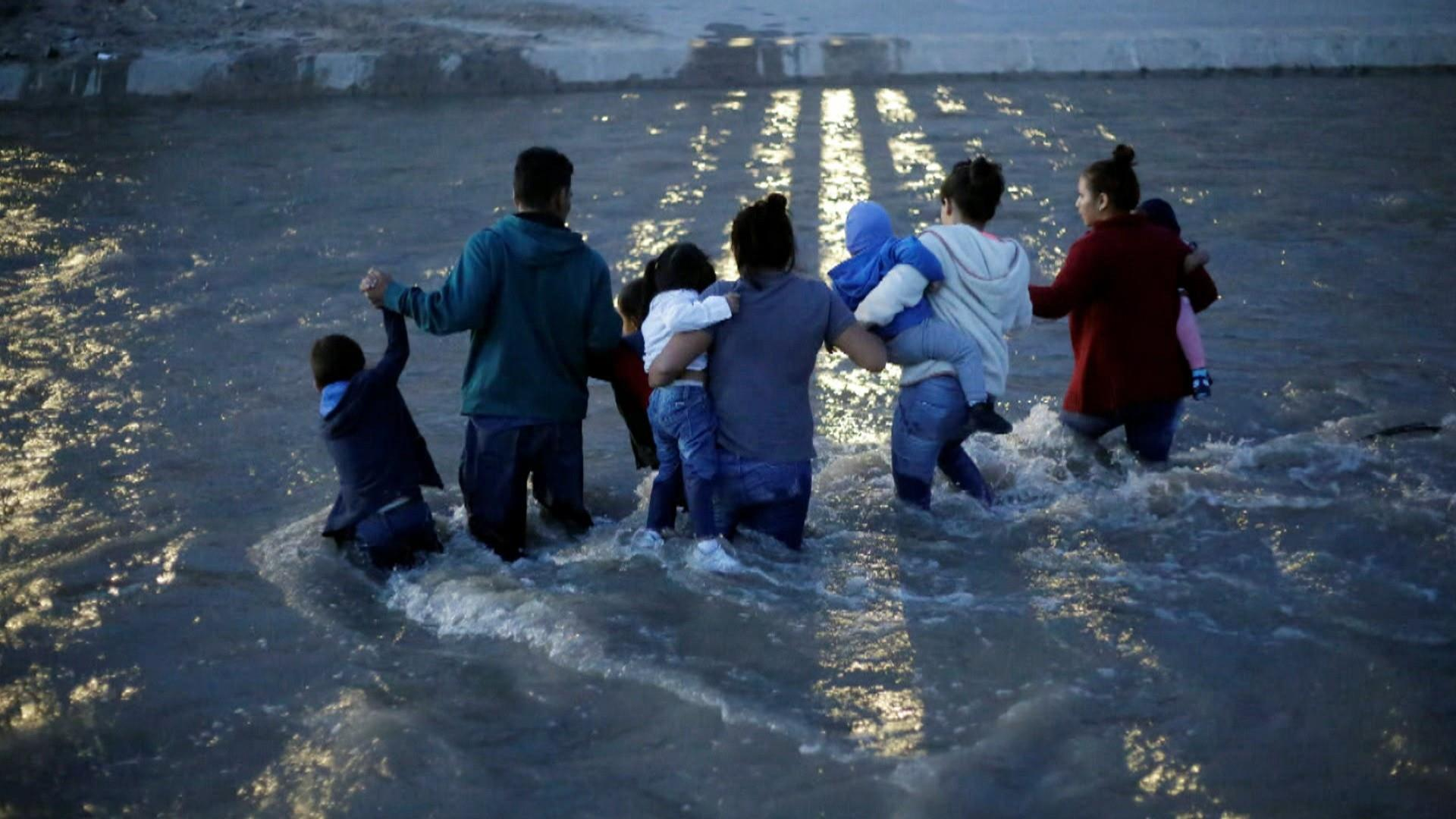 Congress in immigration gridlock after viral photo of drowned migrants