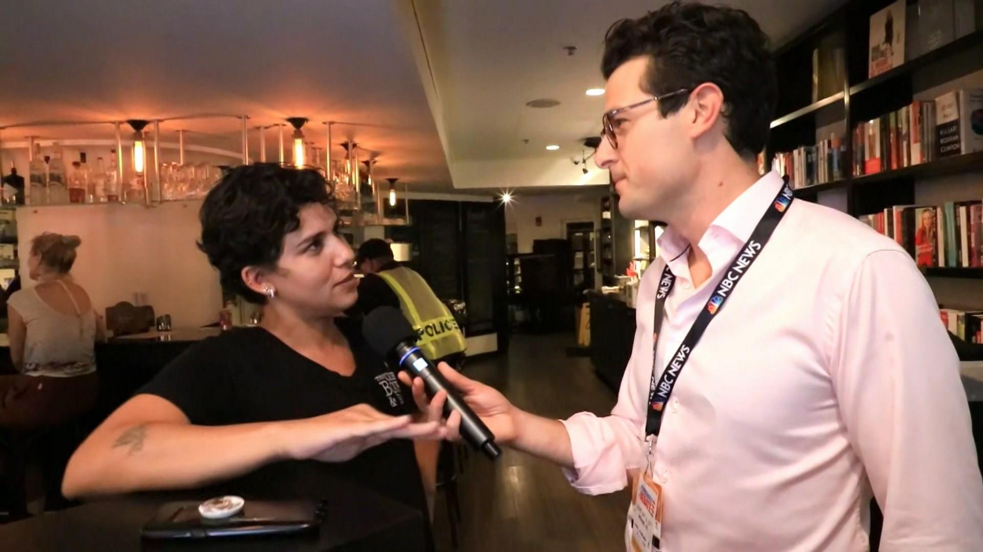 Miami voters react to Democrats' 1st primary debate