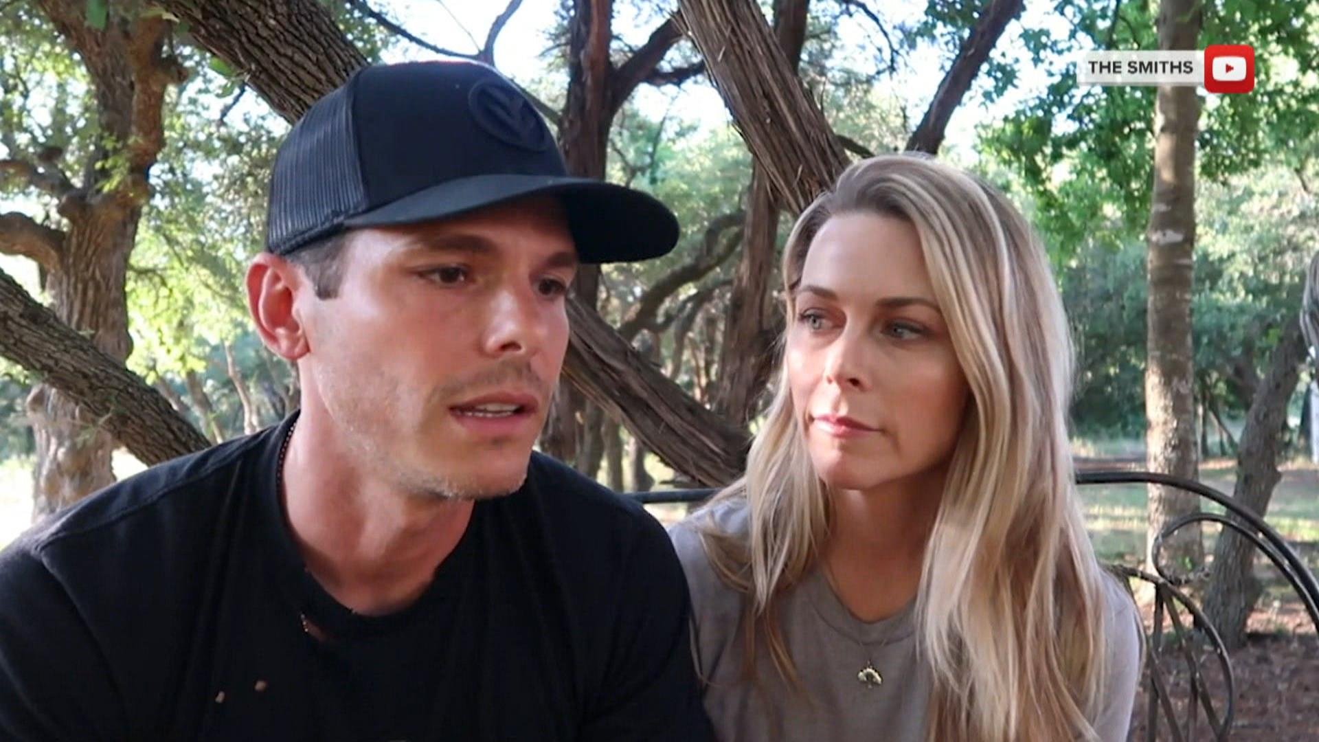 Granger Smith and wife make donation in honor of son who drowned