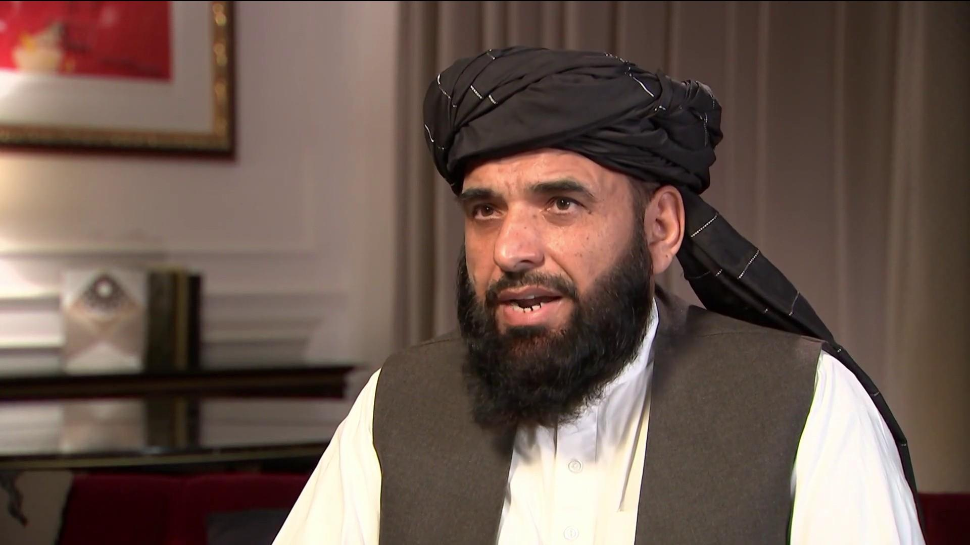 The U.S. is eager to end its longest war. In interview, Taliban gives little sign it's ready to change.