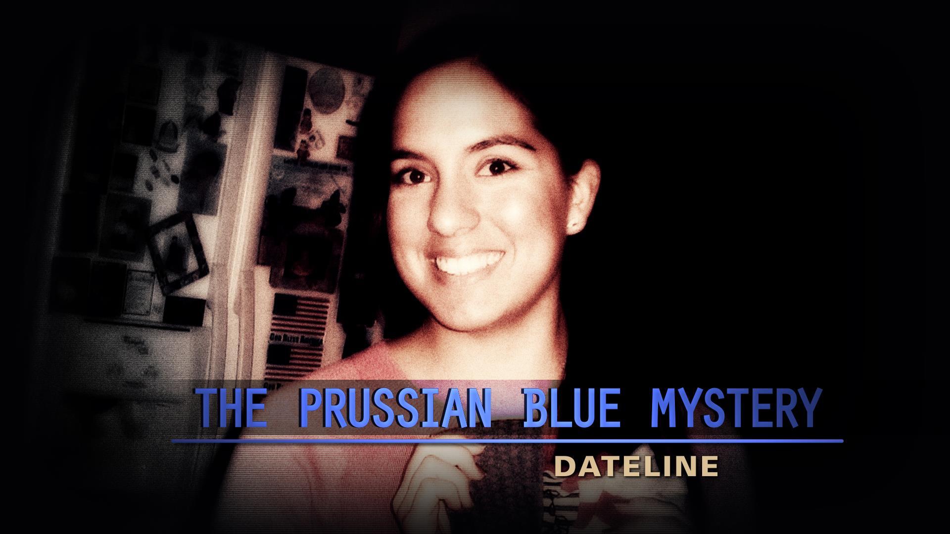 Dateline Episode Trailer: The Prussian Blue Mystery