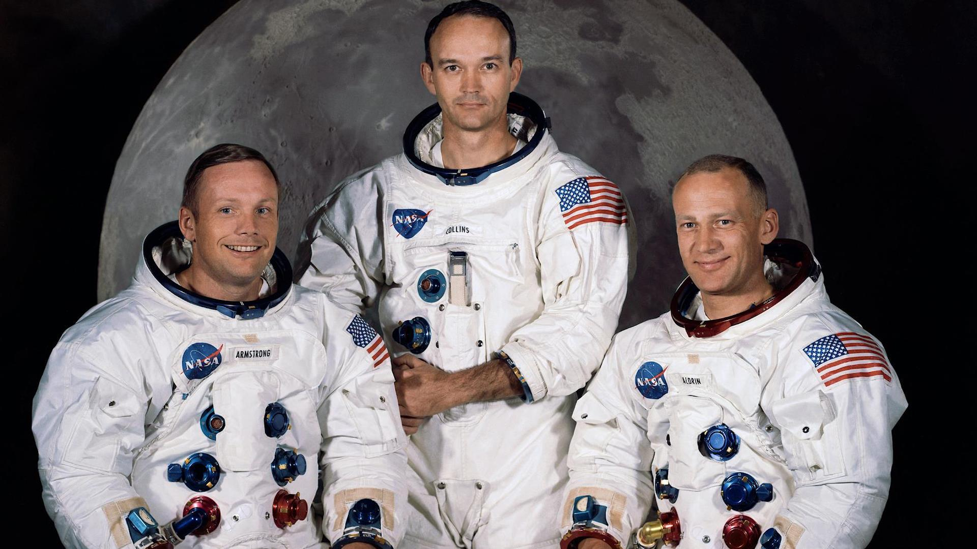 Apollo 11: Eleven things you never knew about NASA's landmark moon mission