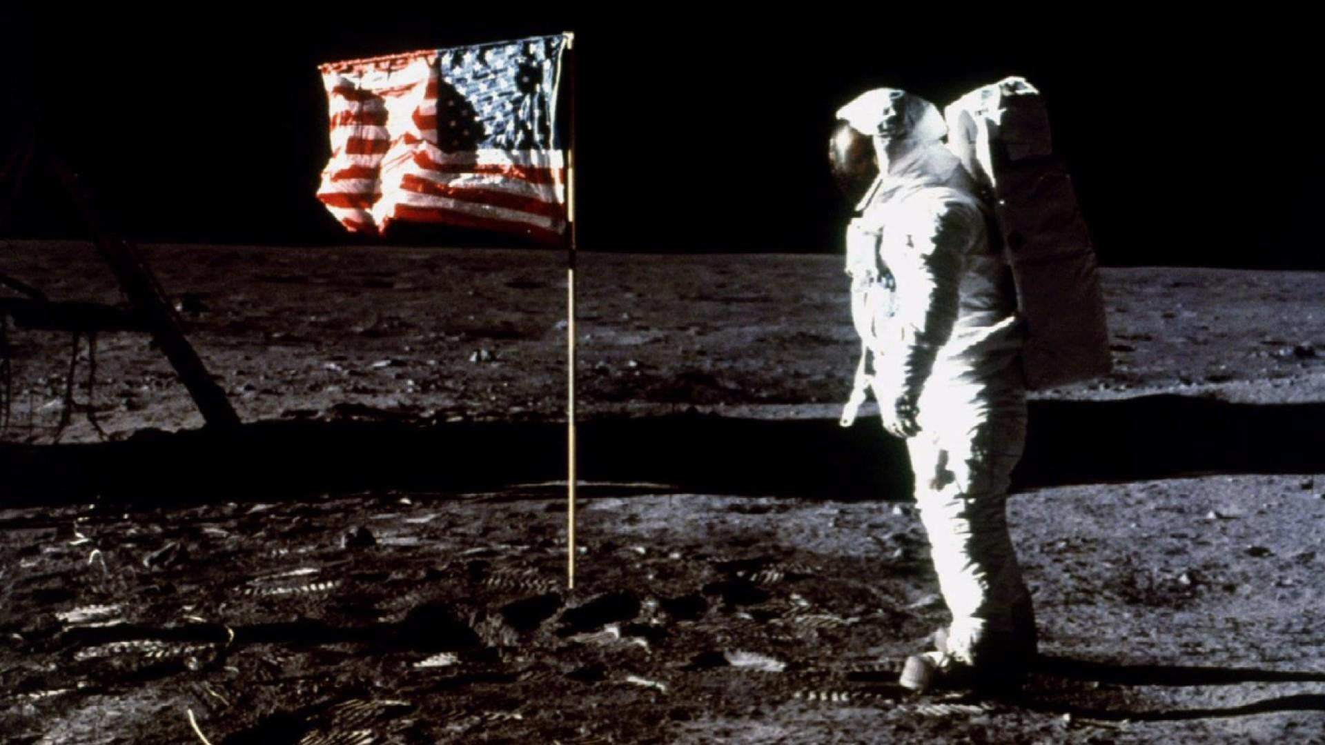 Fmr. NASA astronaut Mike Massimino: Apollo 11 is humanity's greatest achievement