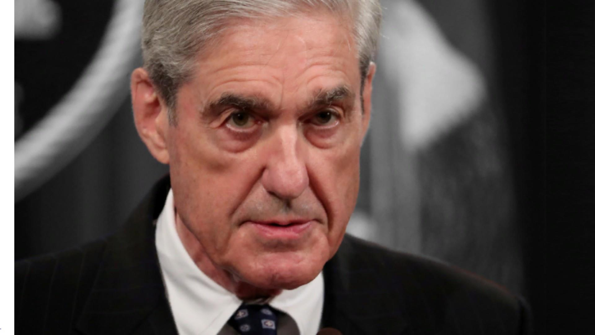 DOJ Warns Mueller: Keep Your Testimony to the Report