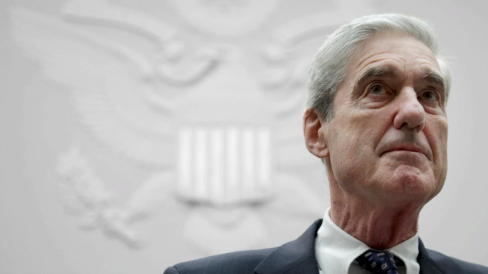 Trump celebrates after subdued Mueller testimony despite several damning moments