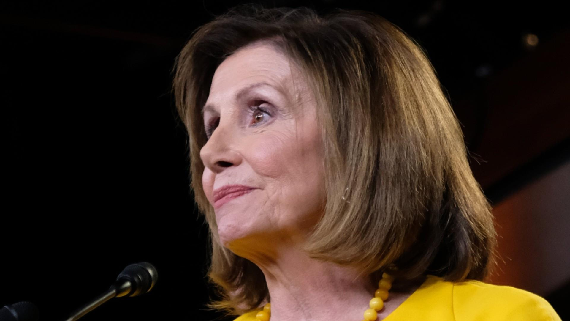 Rep. Jackie Speier: Pelosi is softening to the idea of an impeachment inquiry