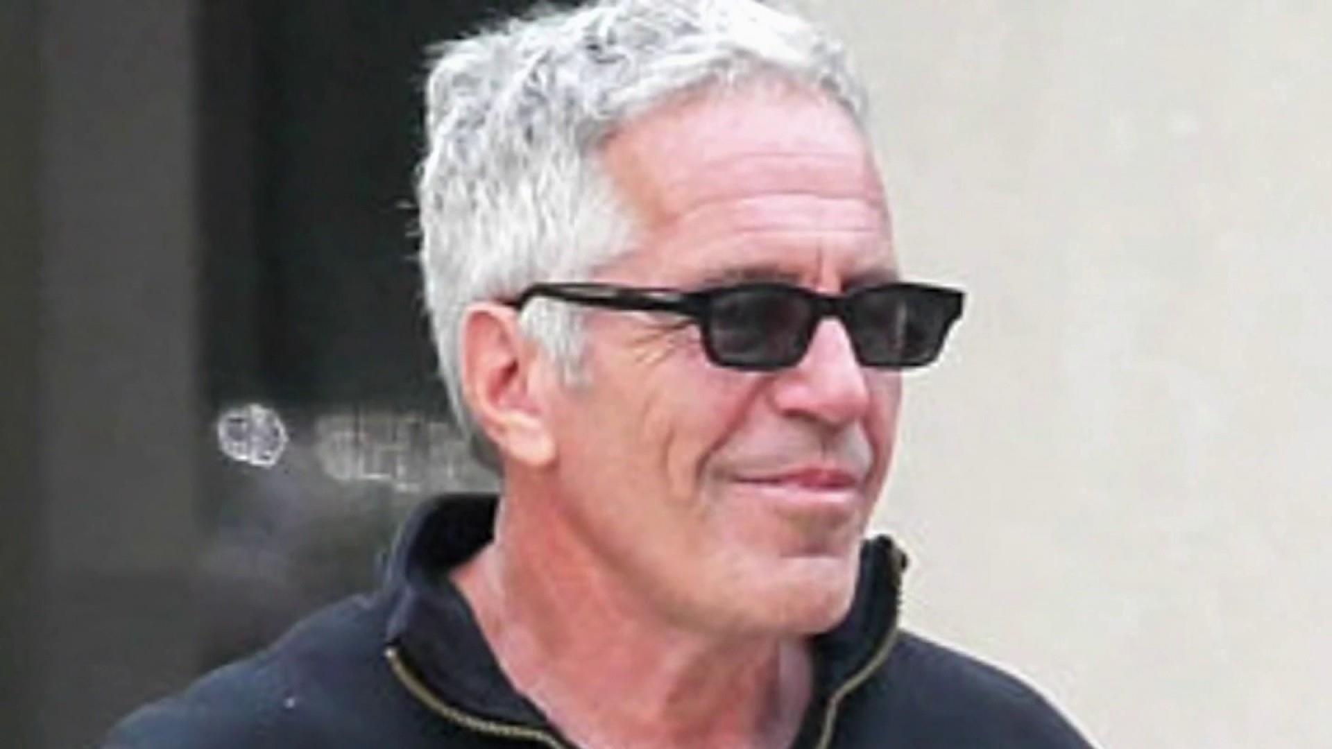 Jeffrey Epstein had cash, diamonds and a foreign passport stashed in safe, prosecutors say