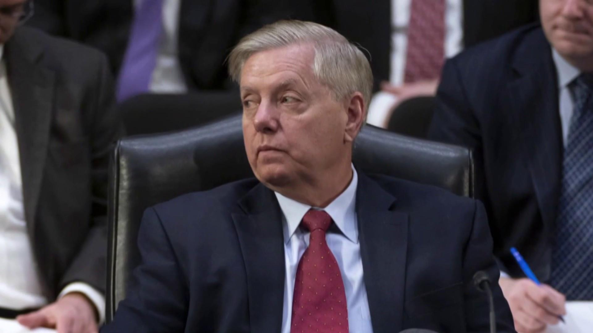 Could Lindsey Graham lose?