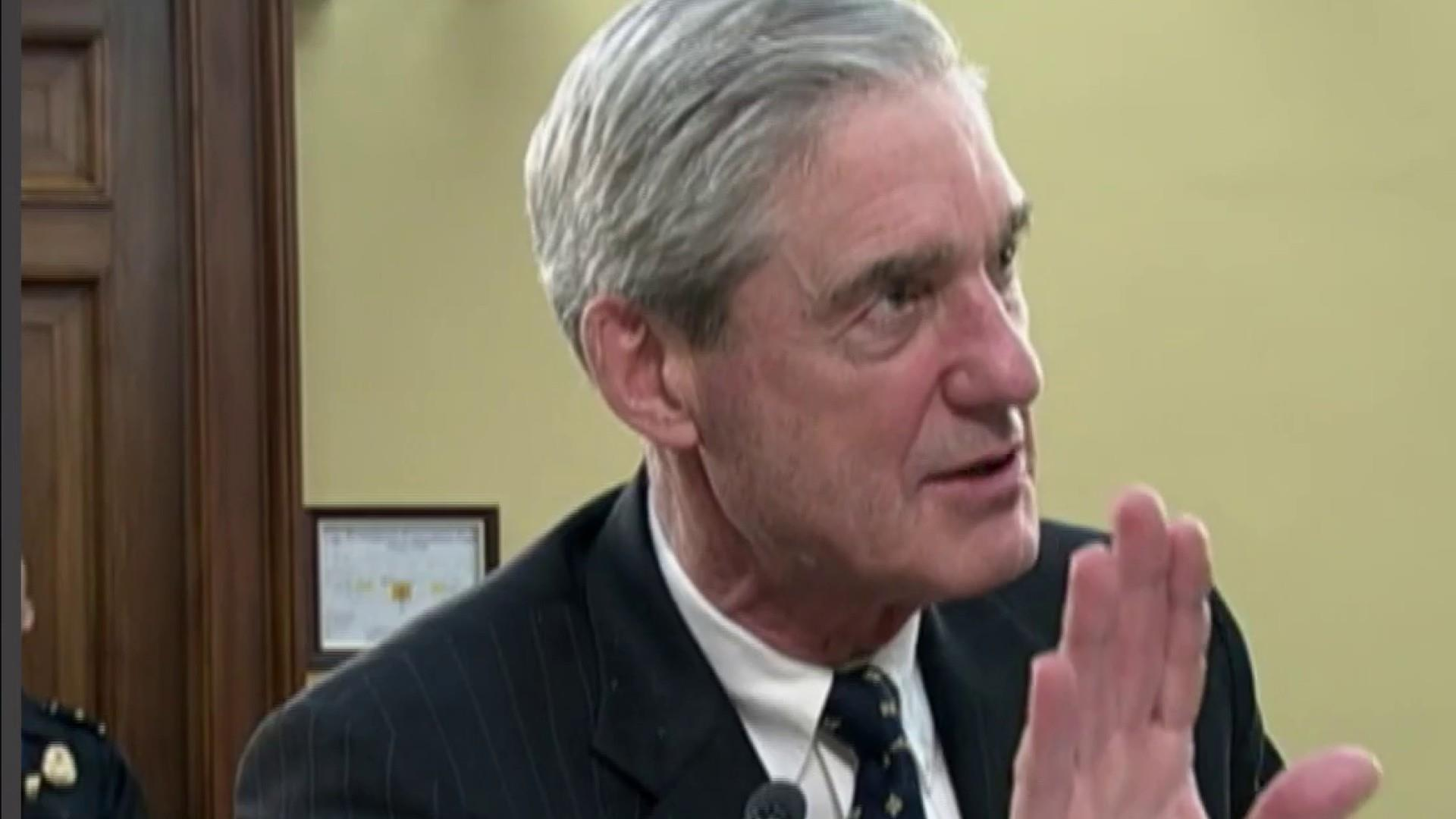 Mueller scheduled to testify a week later