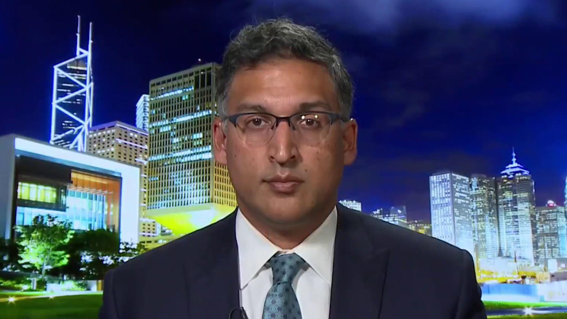 Neal Katyal on how to prosecute a sitting president