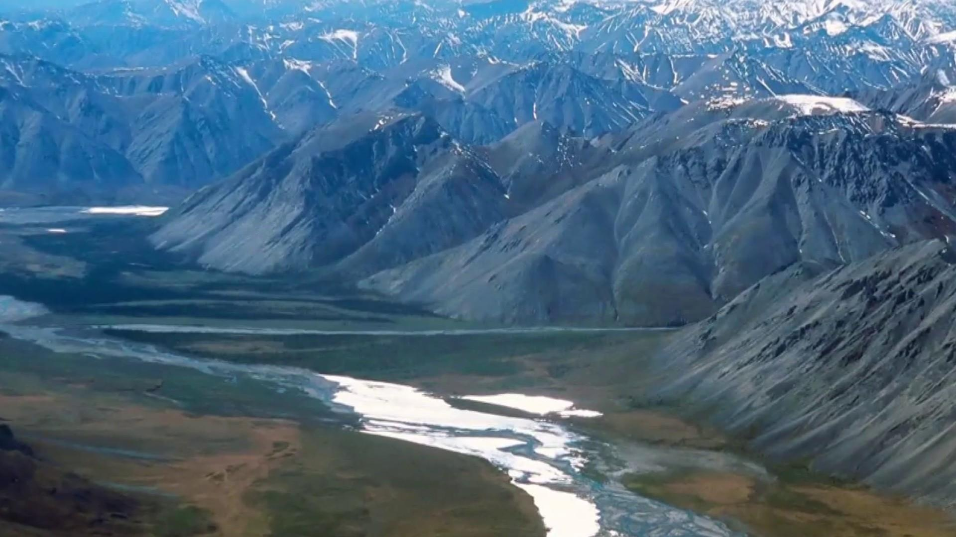 Trump distorts, ignores science in rush to drill Alaska refuge