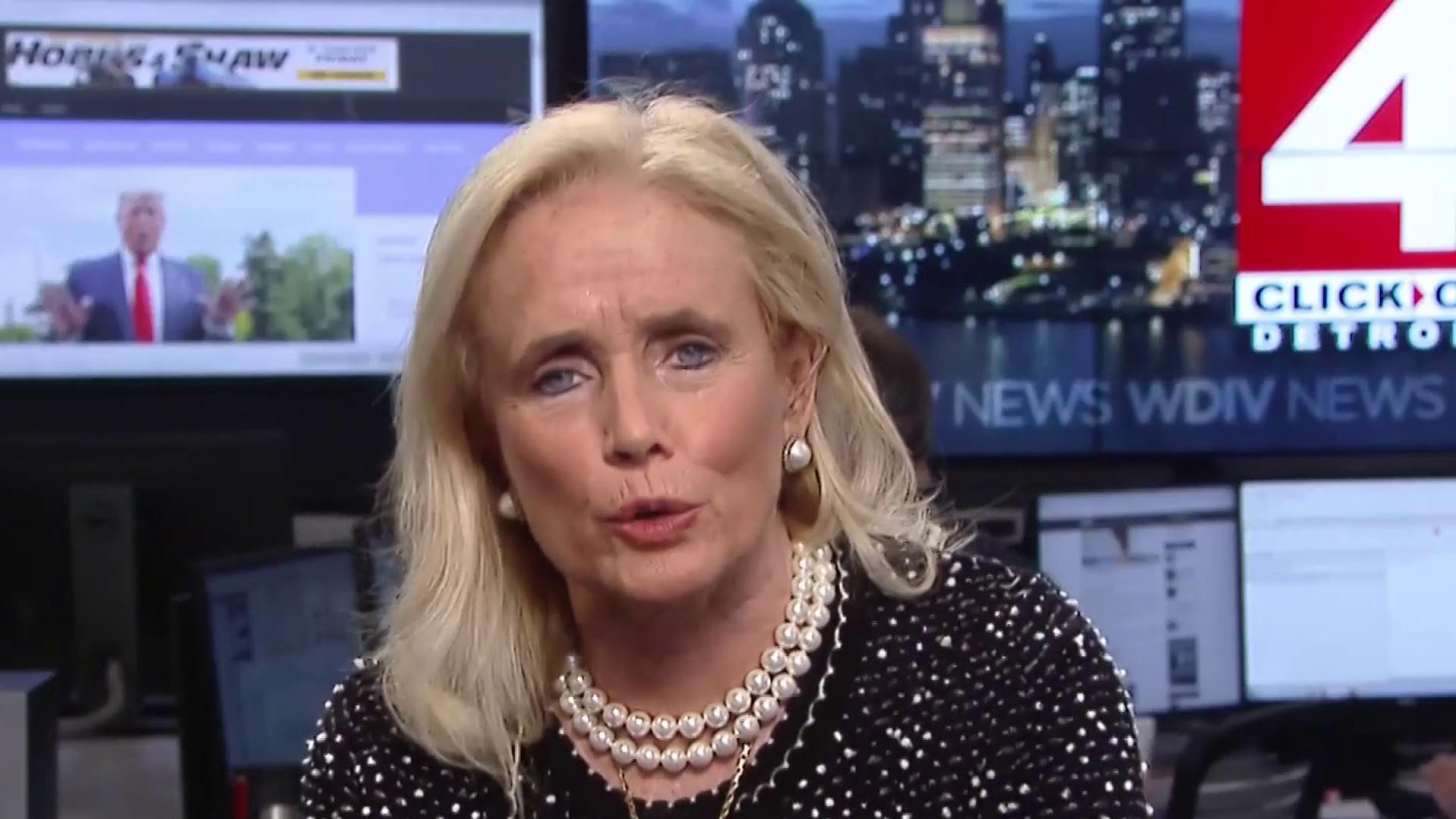 Rep. Dingell on impeachment: We have to 'stay focused on what people care about across America'