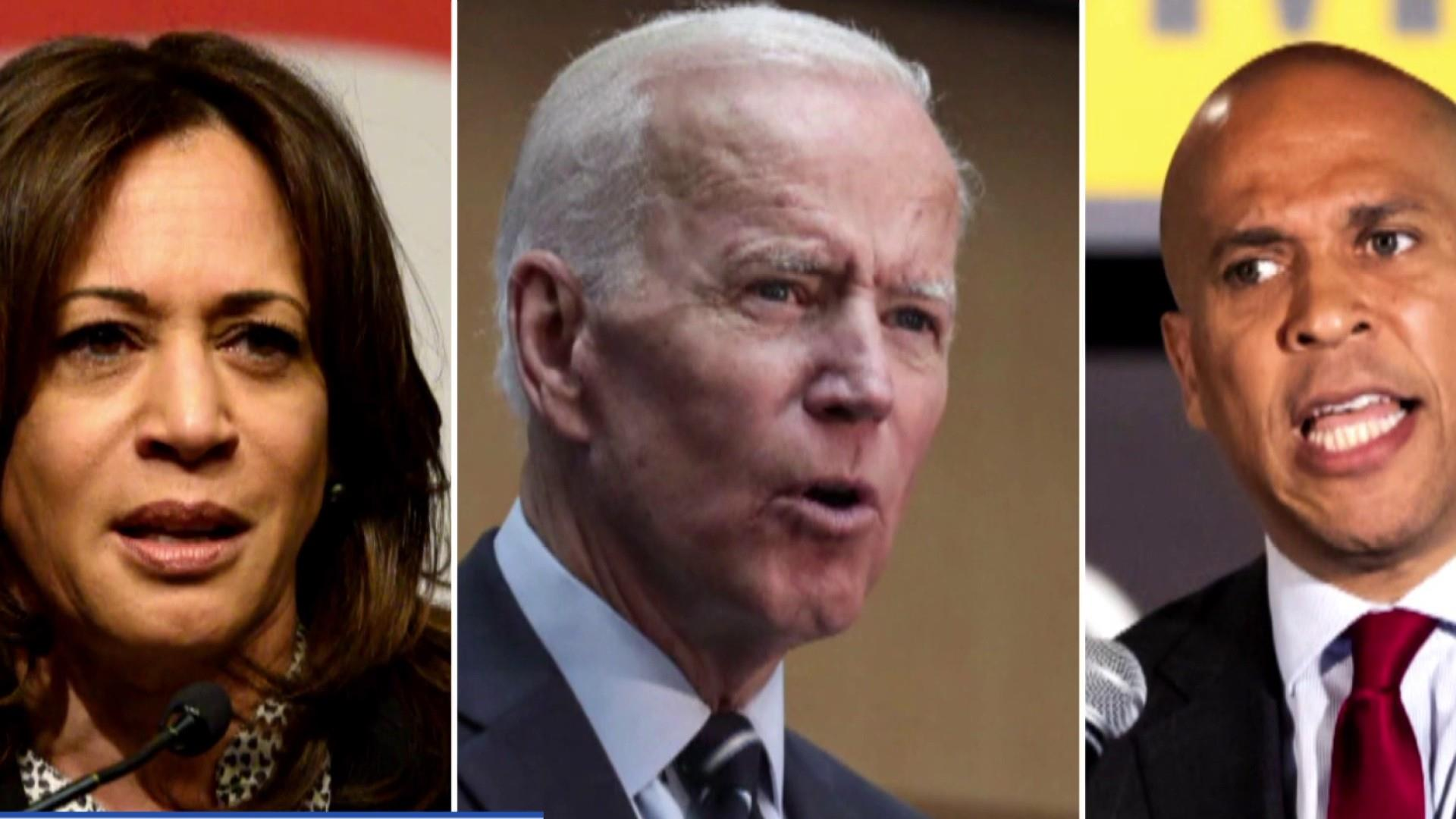 Will Biden slip again or succeed: what to watch for in tonight's debate