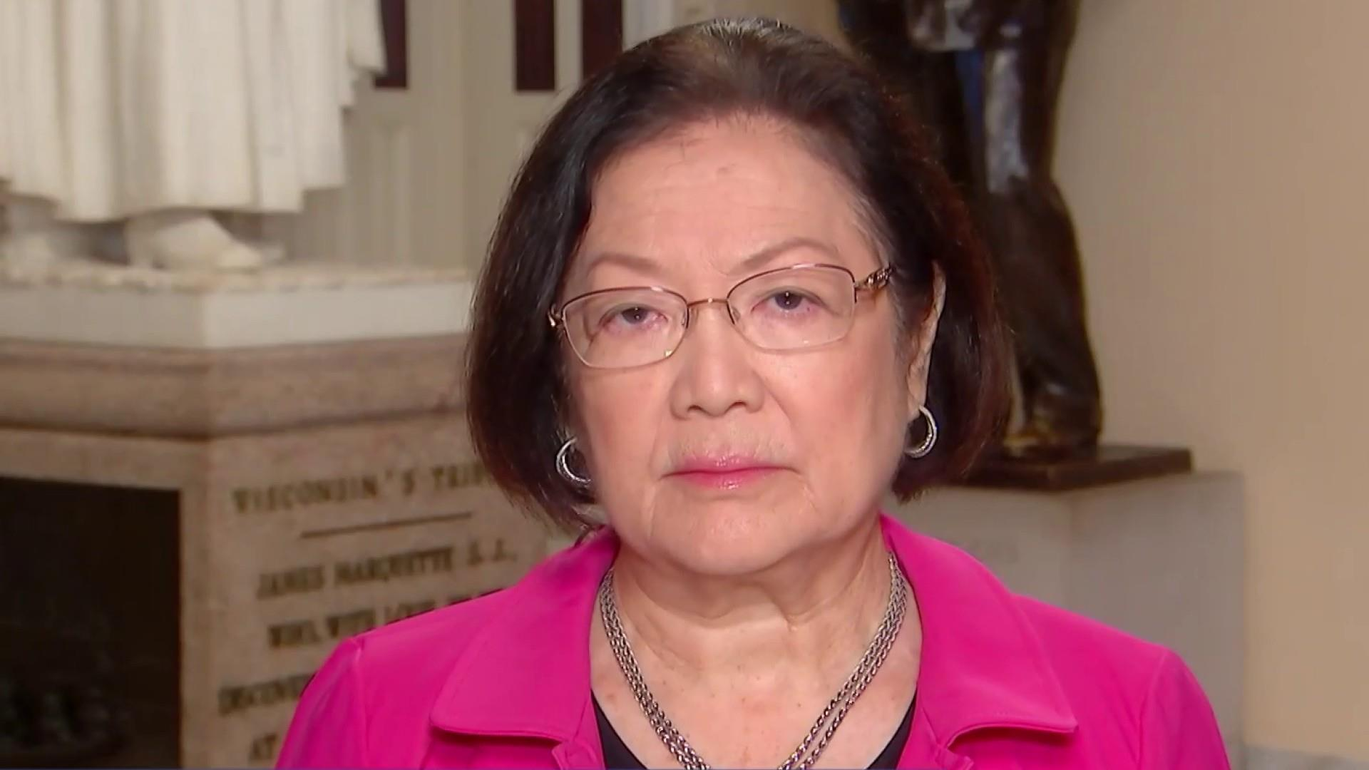 Sen. Hirono: I have concerns about General Hyten's judgment