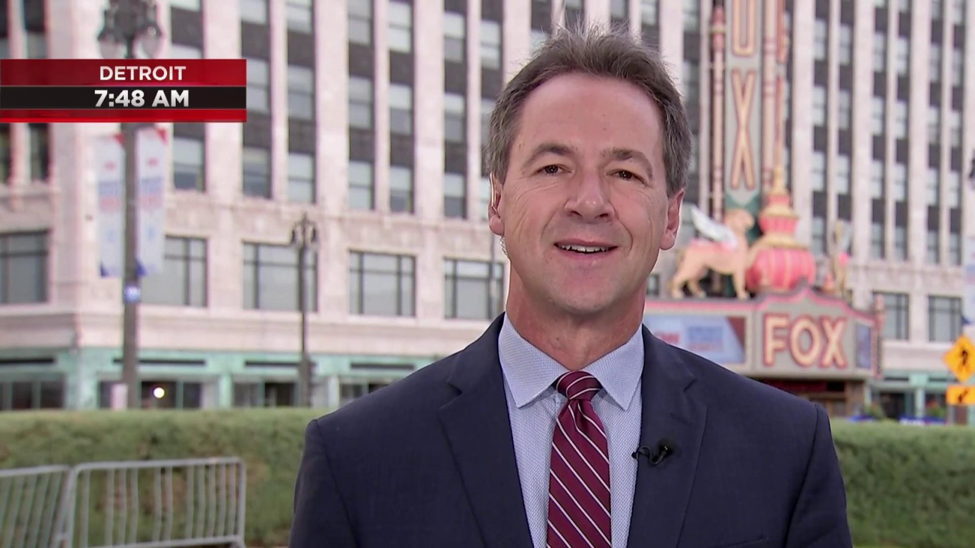 Bullock: Let voters, not rules, winnow down the field
