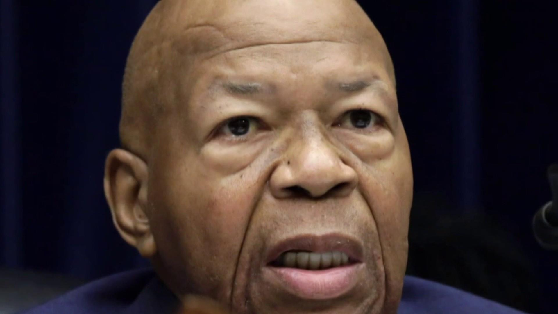 Joe: Rep. Cummings offers a profile in courage